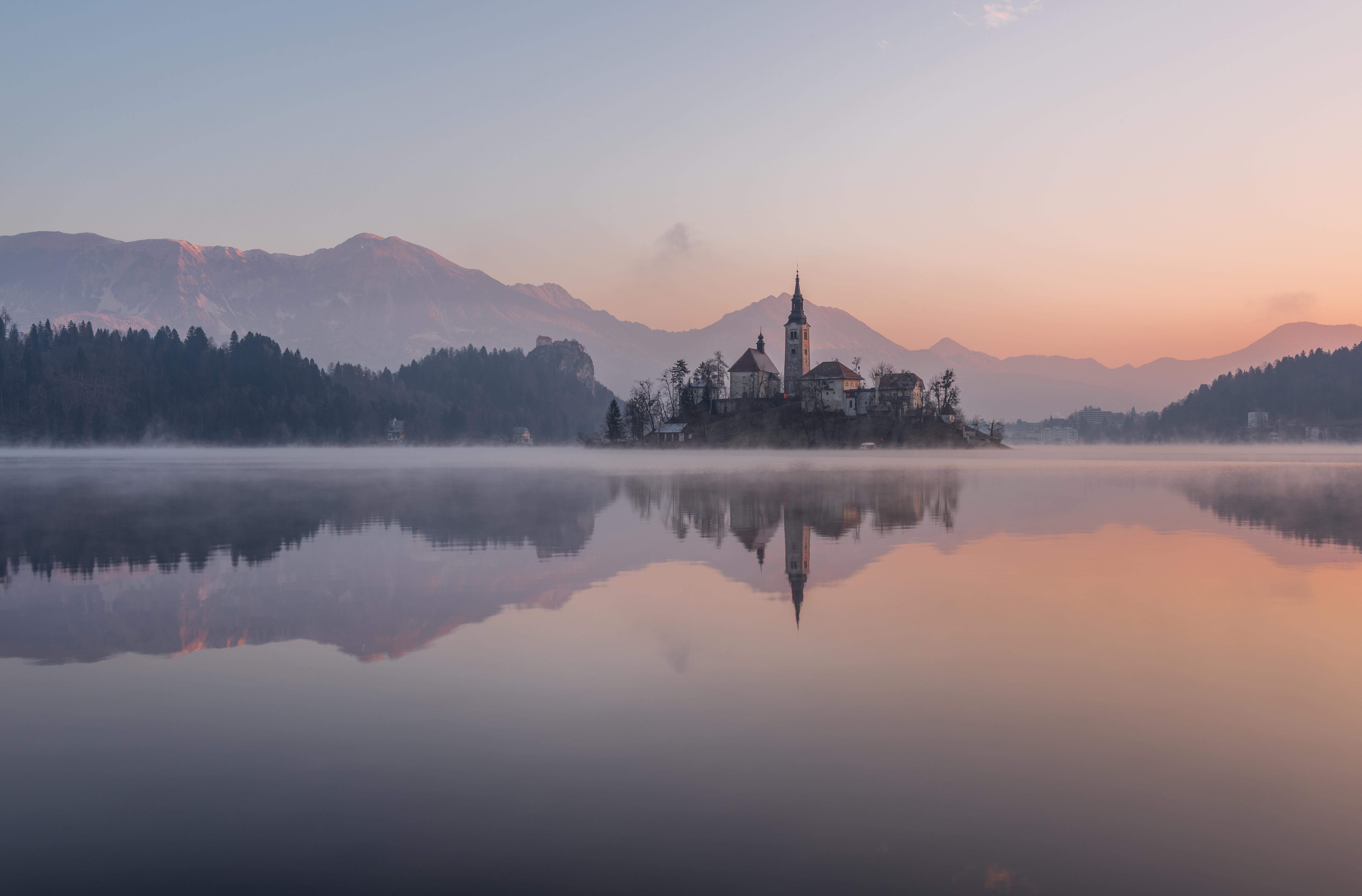 Bled, Slovenia - Ales Krivec