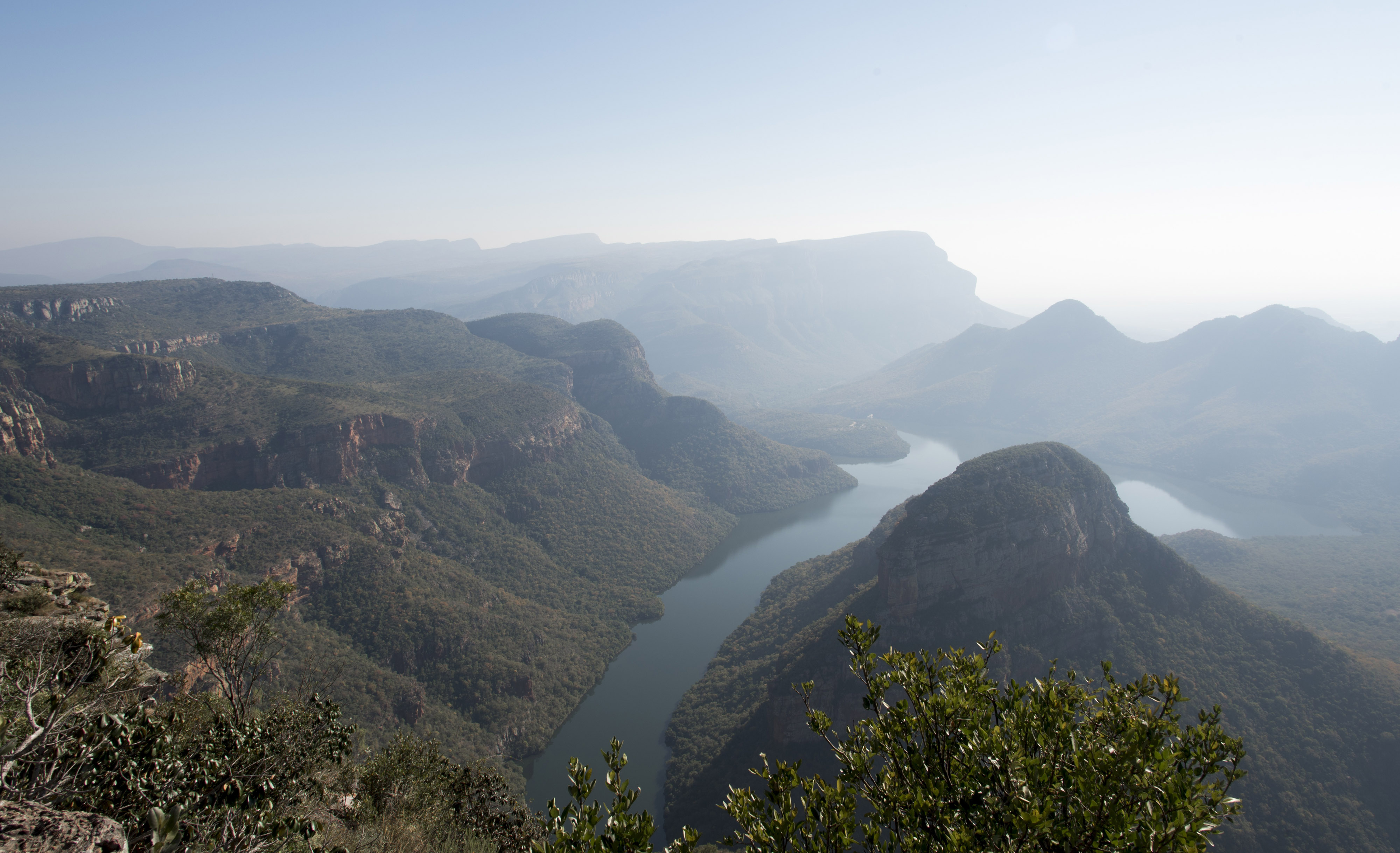 Blyde River Canyon, South Africa - Elin Jonsson
