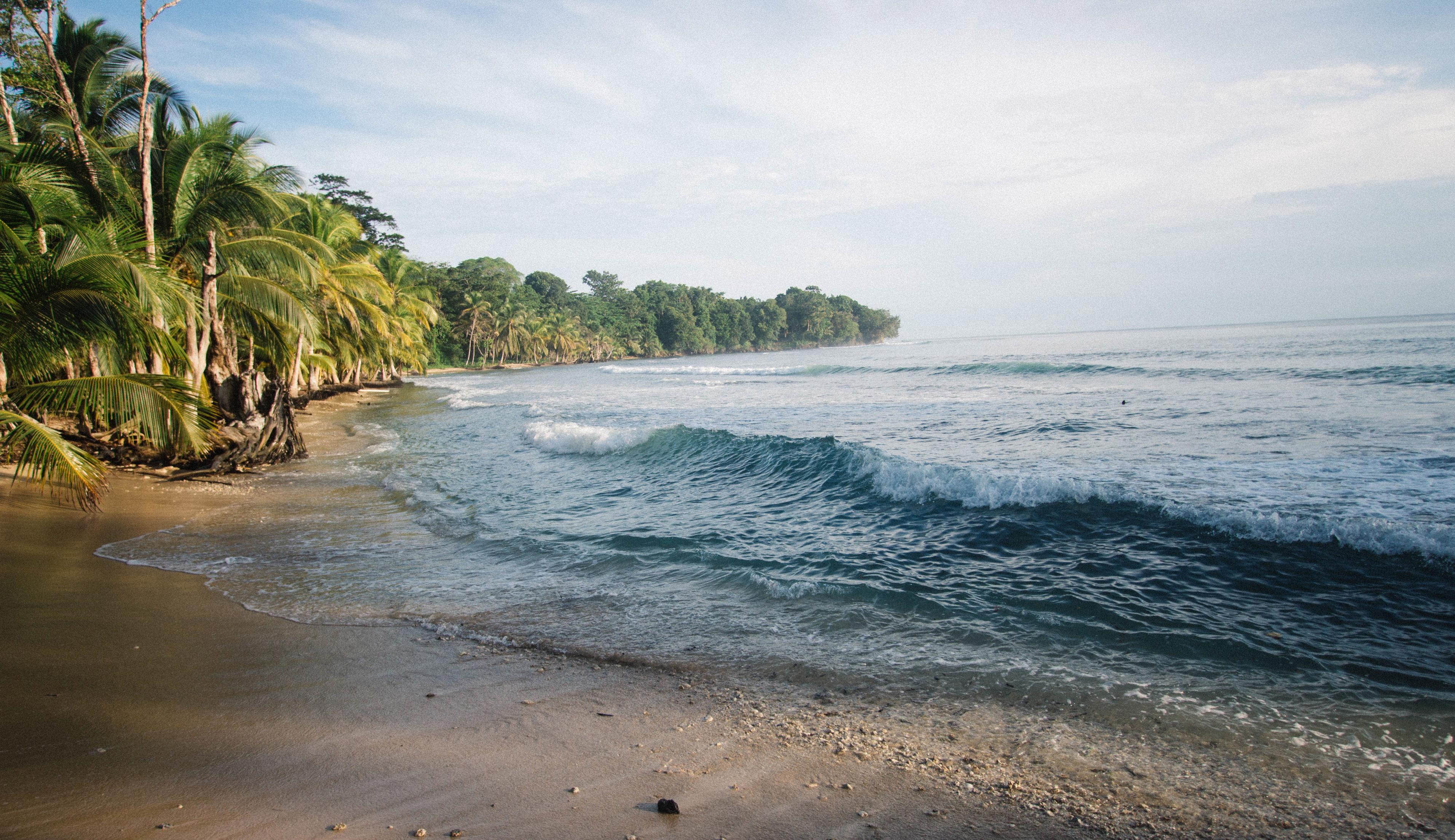 Bocas del Toro, Panama - Evan Kirby