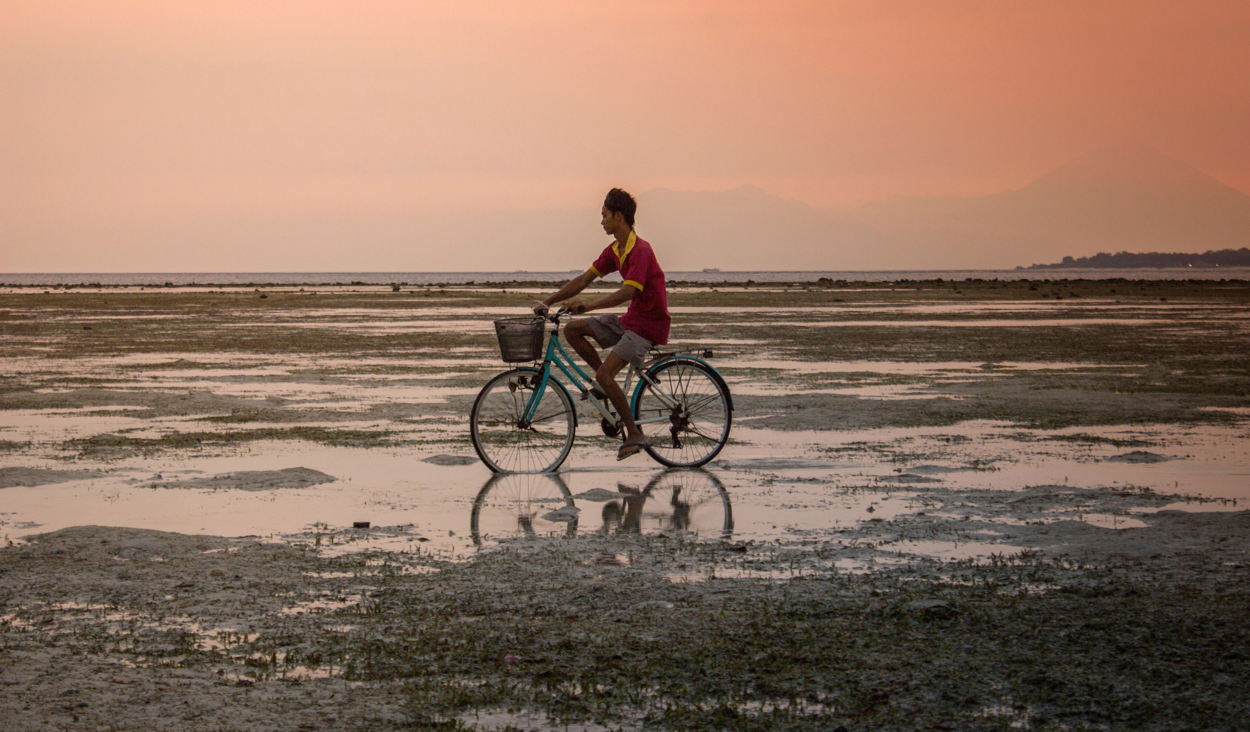 Gili Air, Indonesia - Luca Zanon
