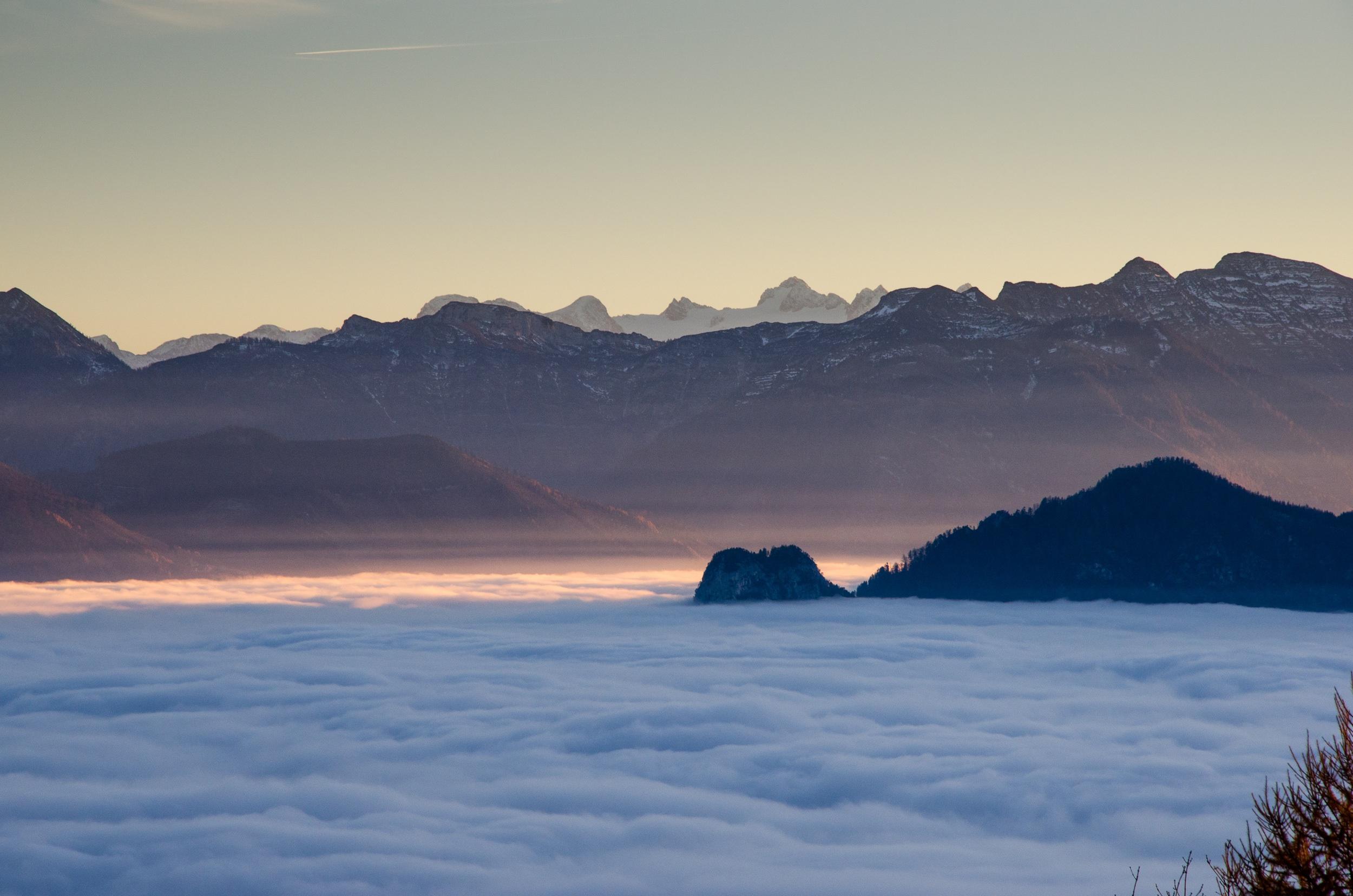Gmunden, Austria - Michael Fruehmann