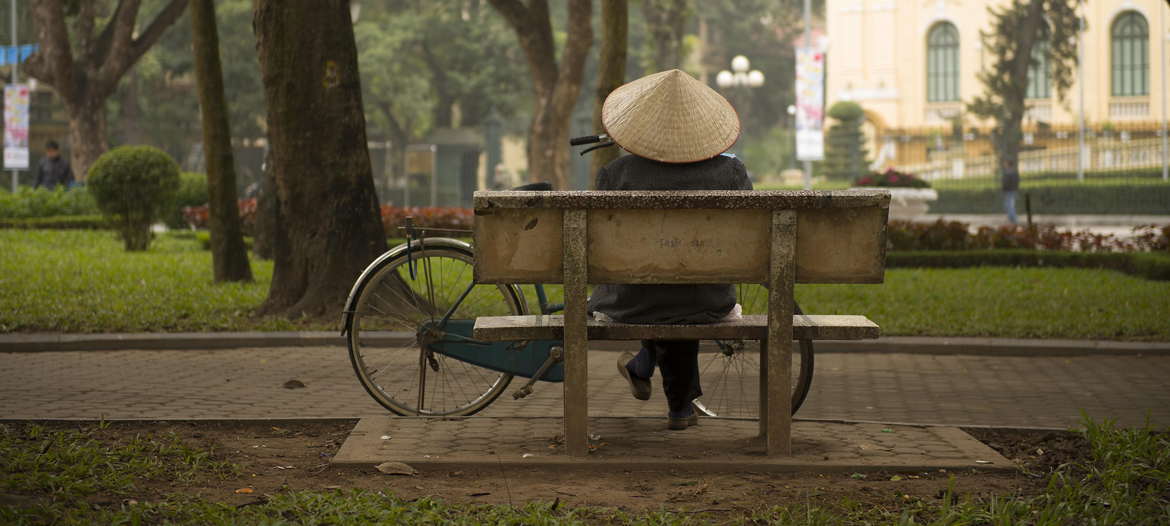 Hanoi, Vietnam - Lukasz Saczek