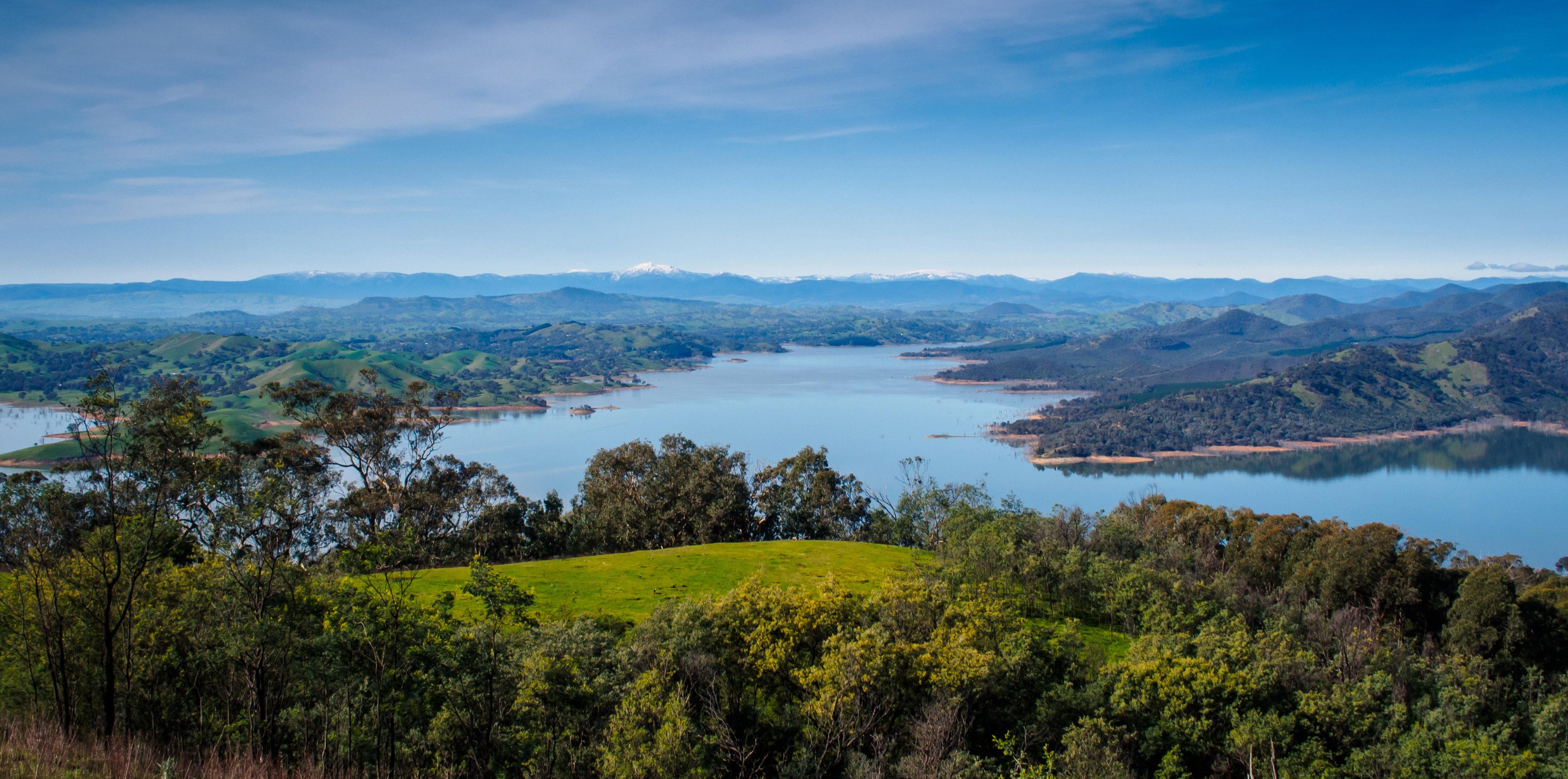Lake Eildon, Australia - Joshua Hibbert