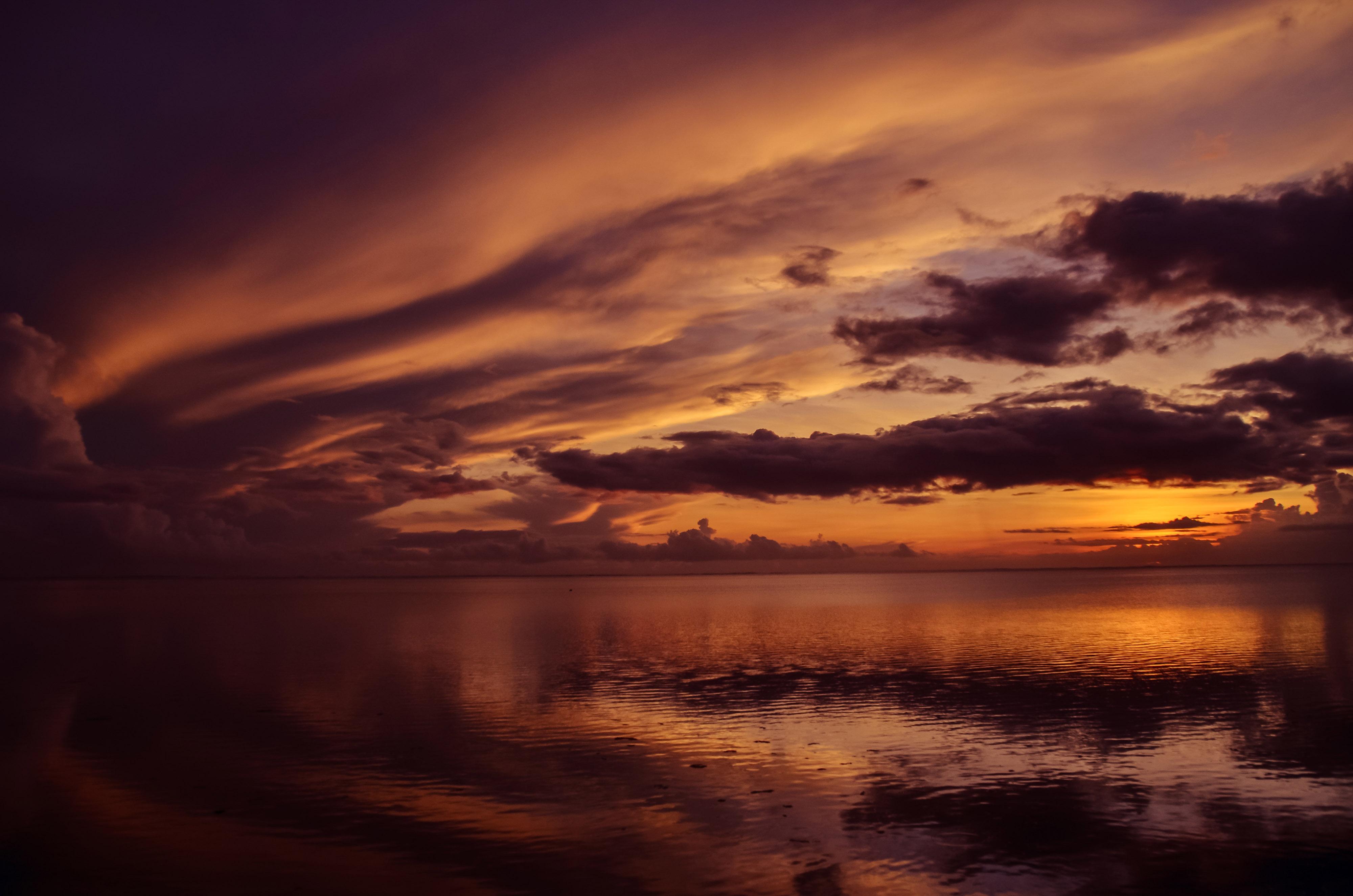 Le Morne, Mauritius - Xavier Coiffic