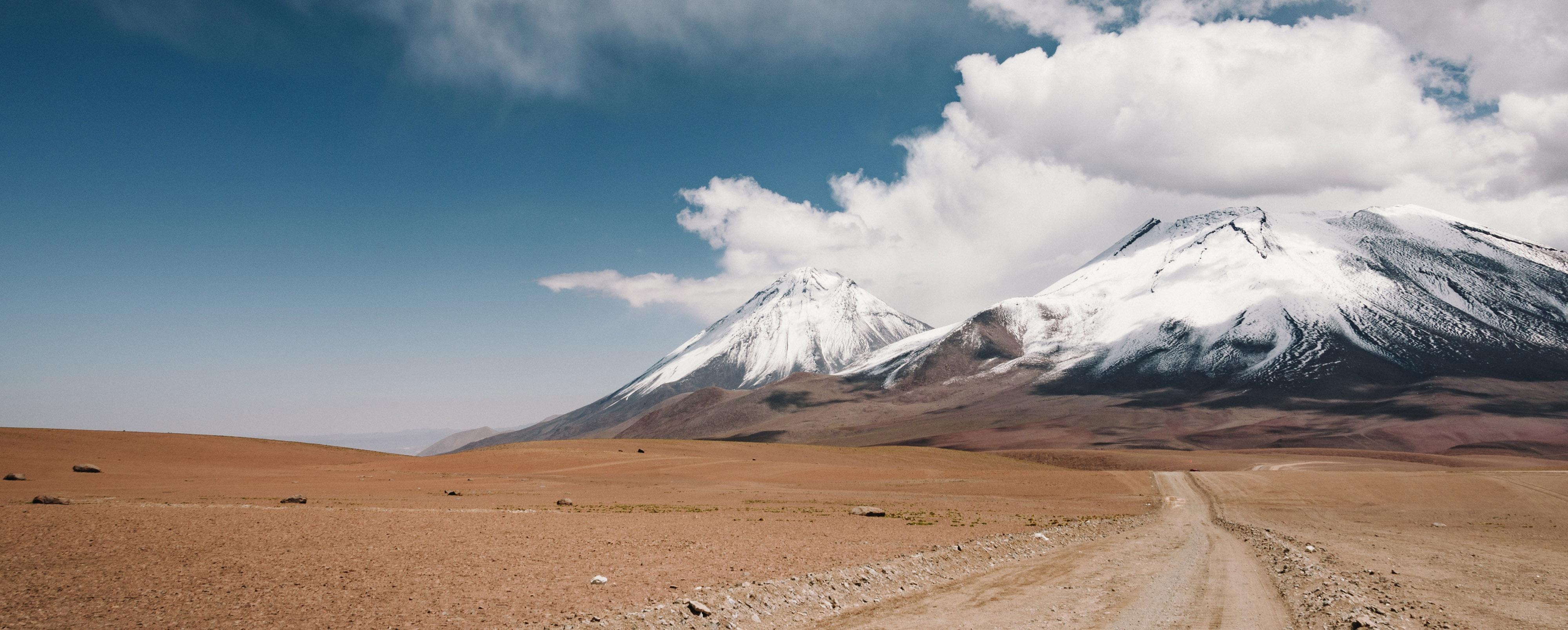 Licancabur, Chile - Marcelo Quinan