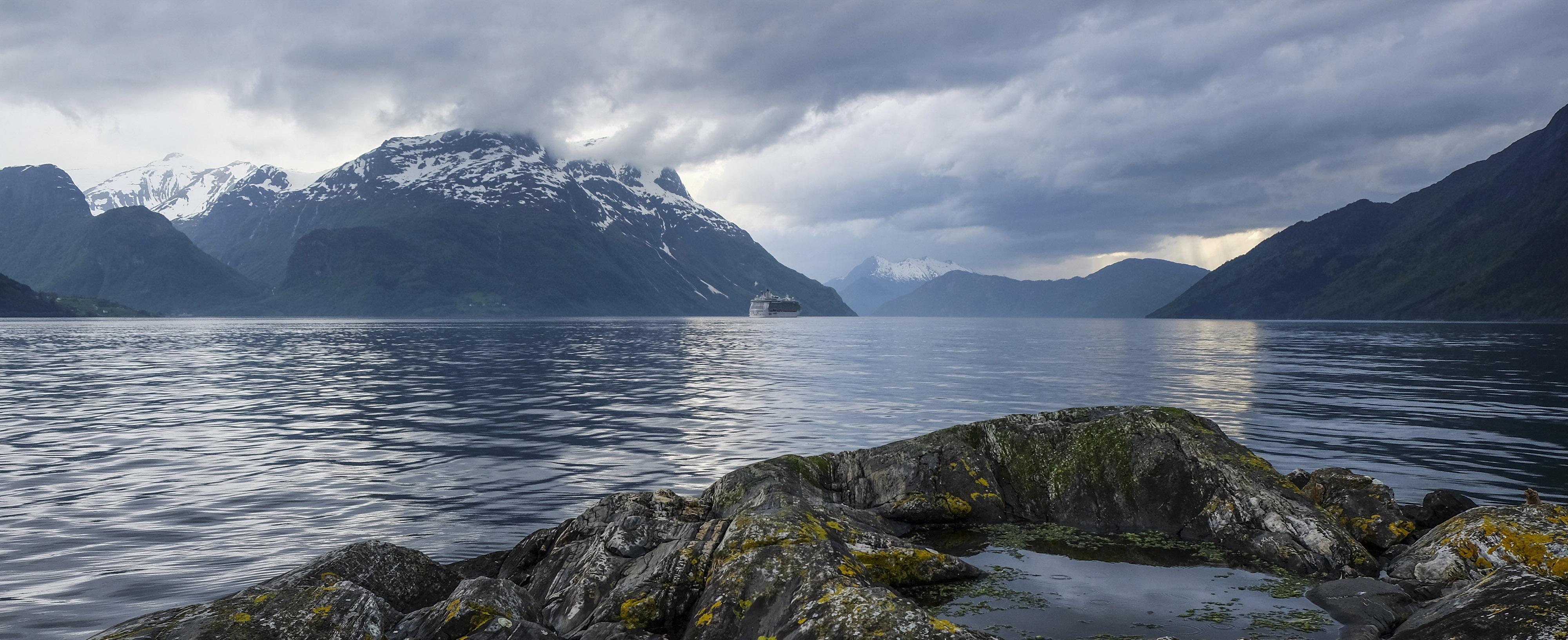 Lote, Norway - Steinar La Engeland