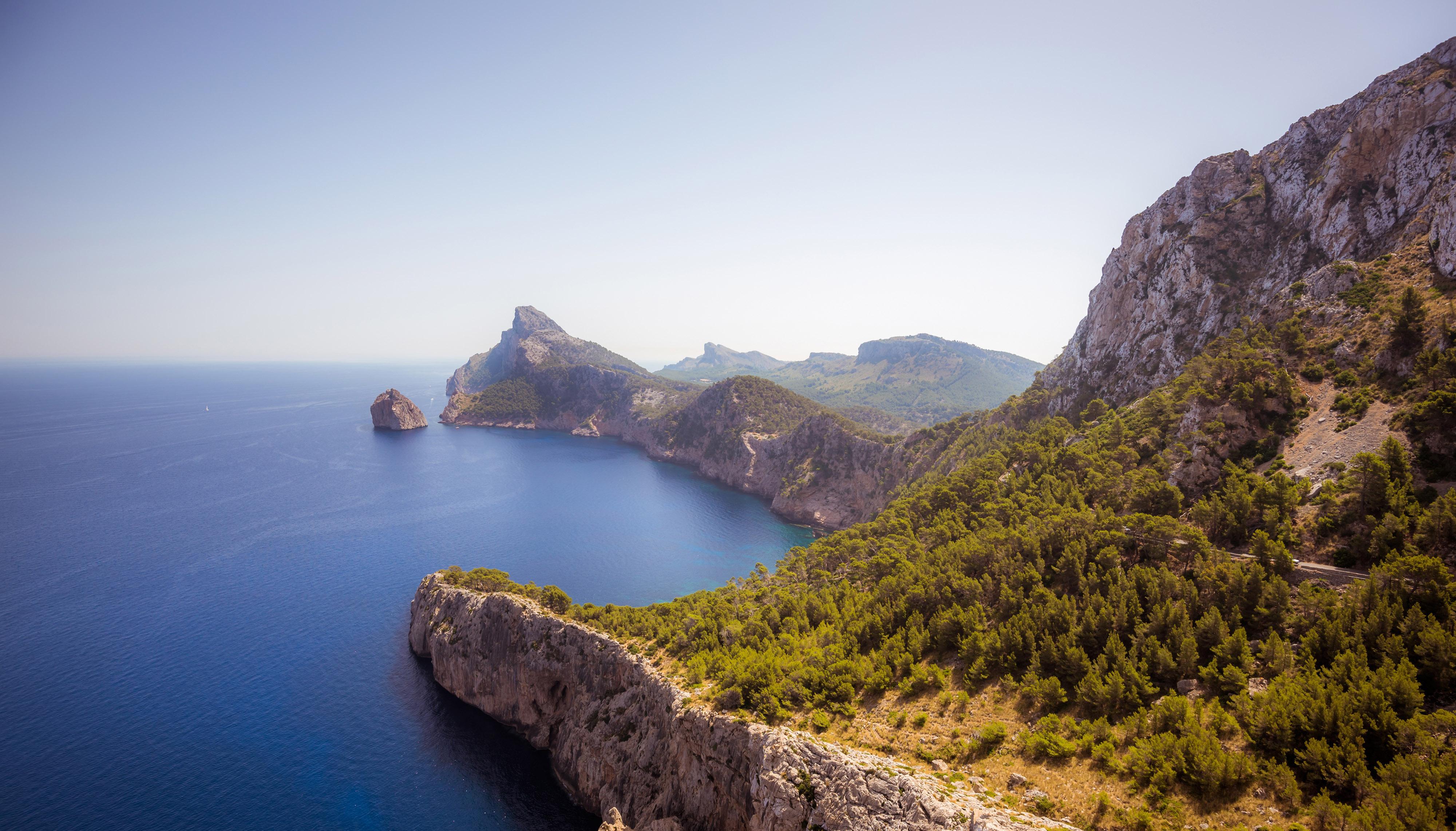 Mallorca, Llubí, Spain - Stefan Kunze