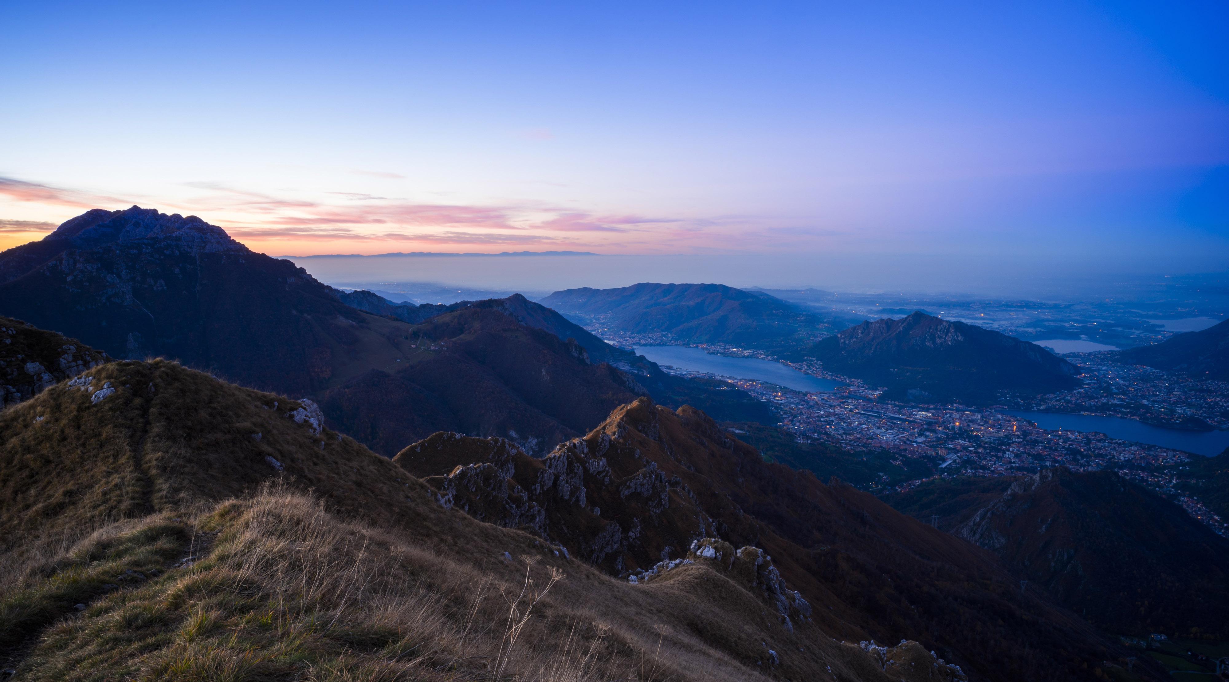 Monte Due Mani, Italy - Alberto Restifo