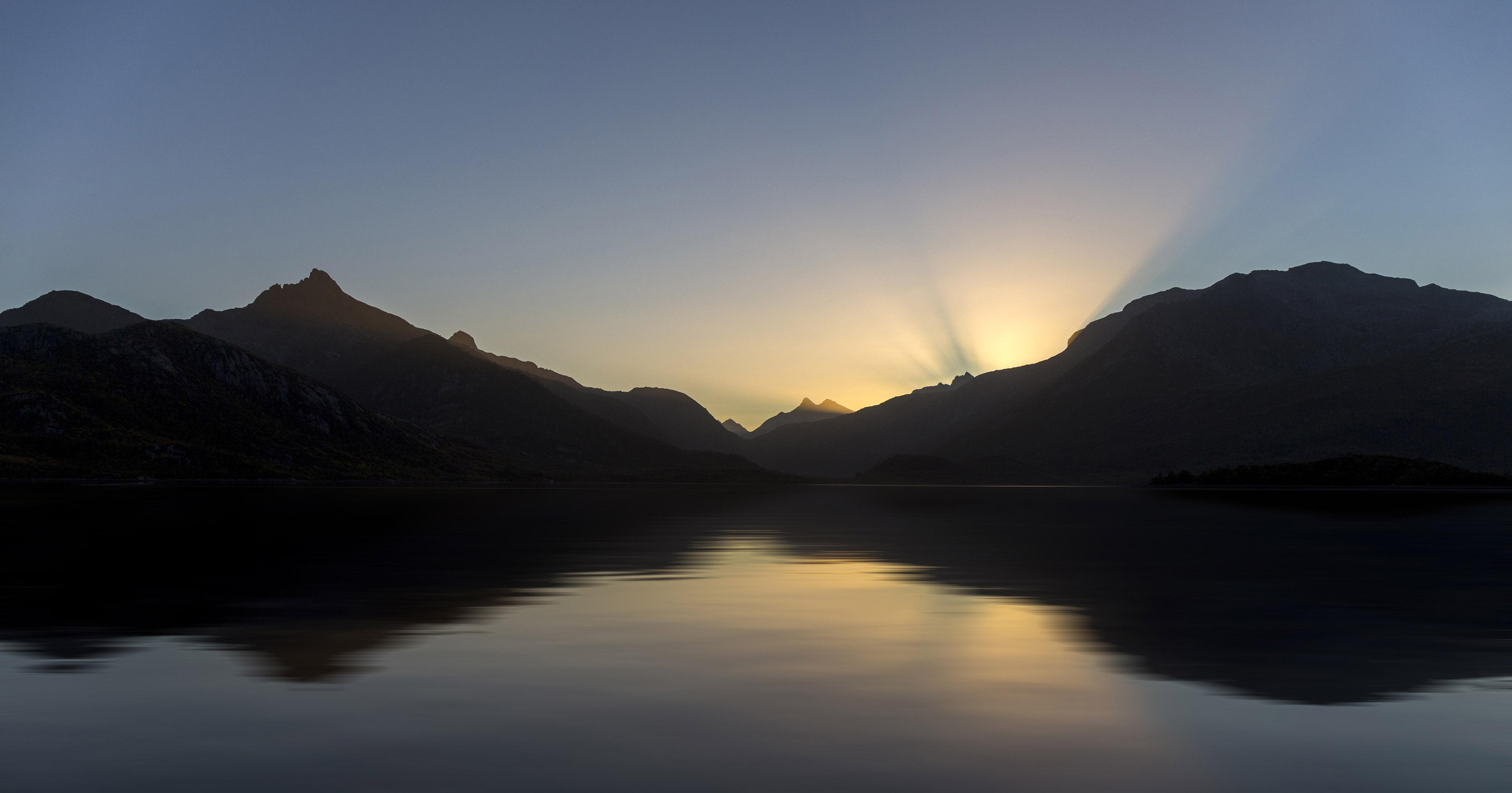 Narvik, Norway - Risto Laineste
