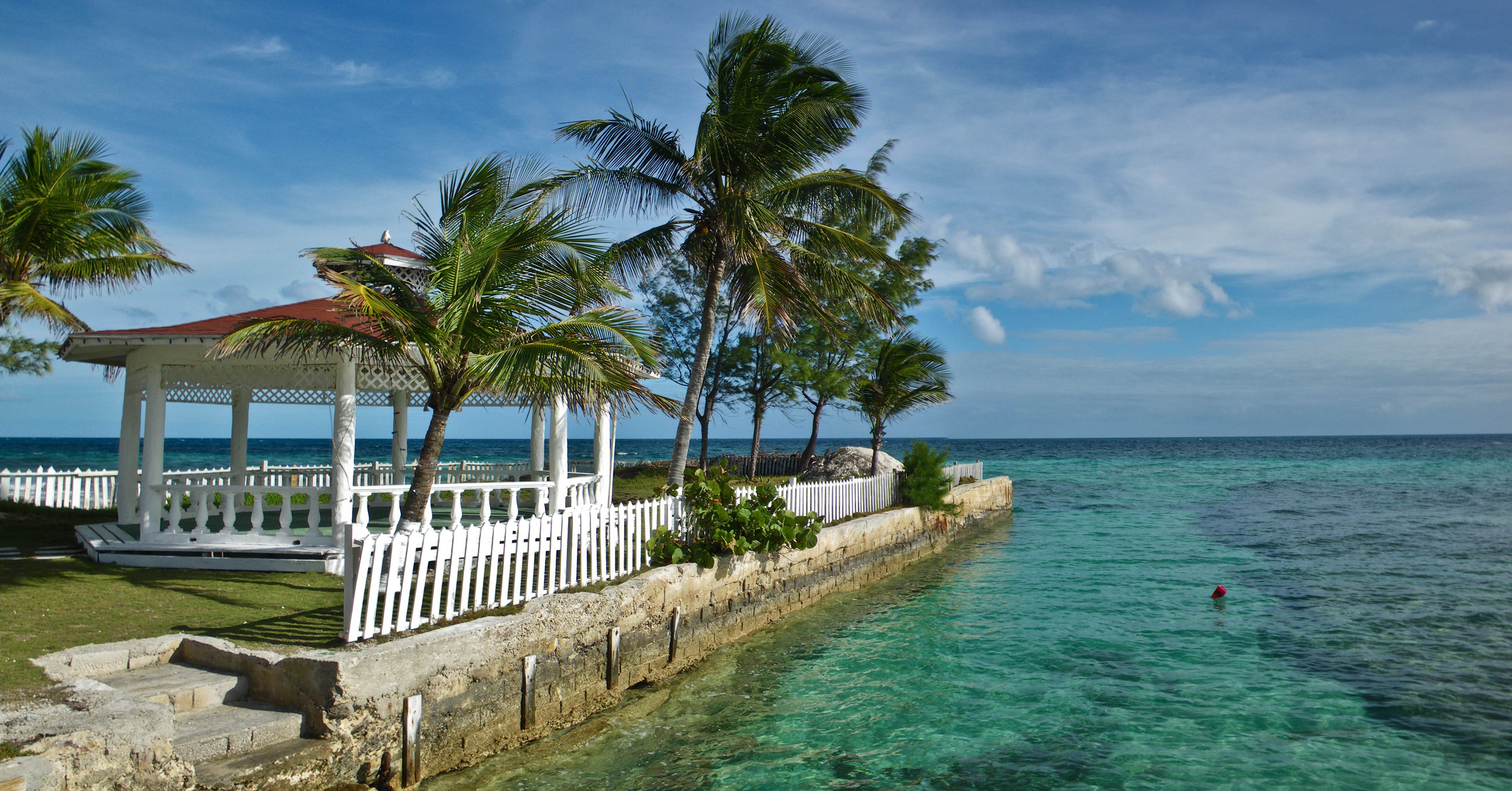New Providence, Bahamas - by Bryce Edwards