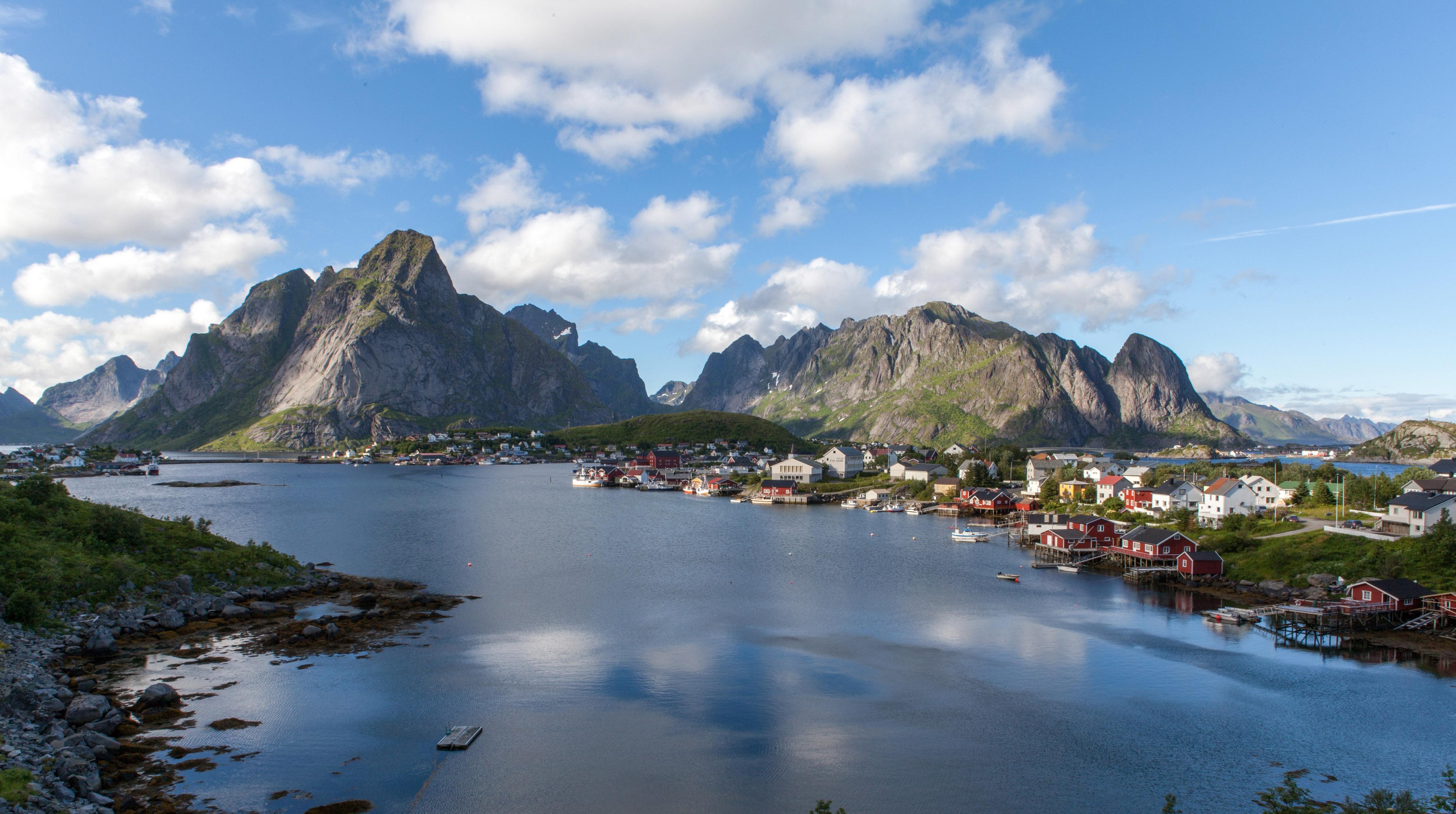 Norway - Ivan Bertona