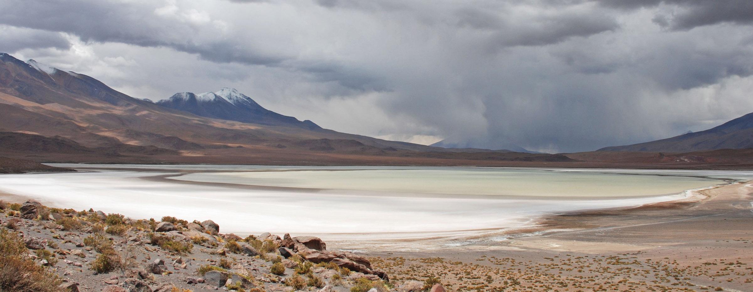 Potosi, Bolivia - by Gerben van Heijningen
