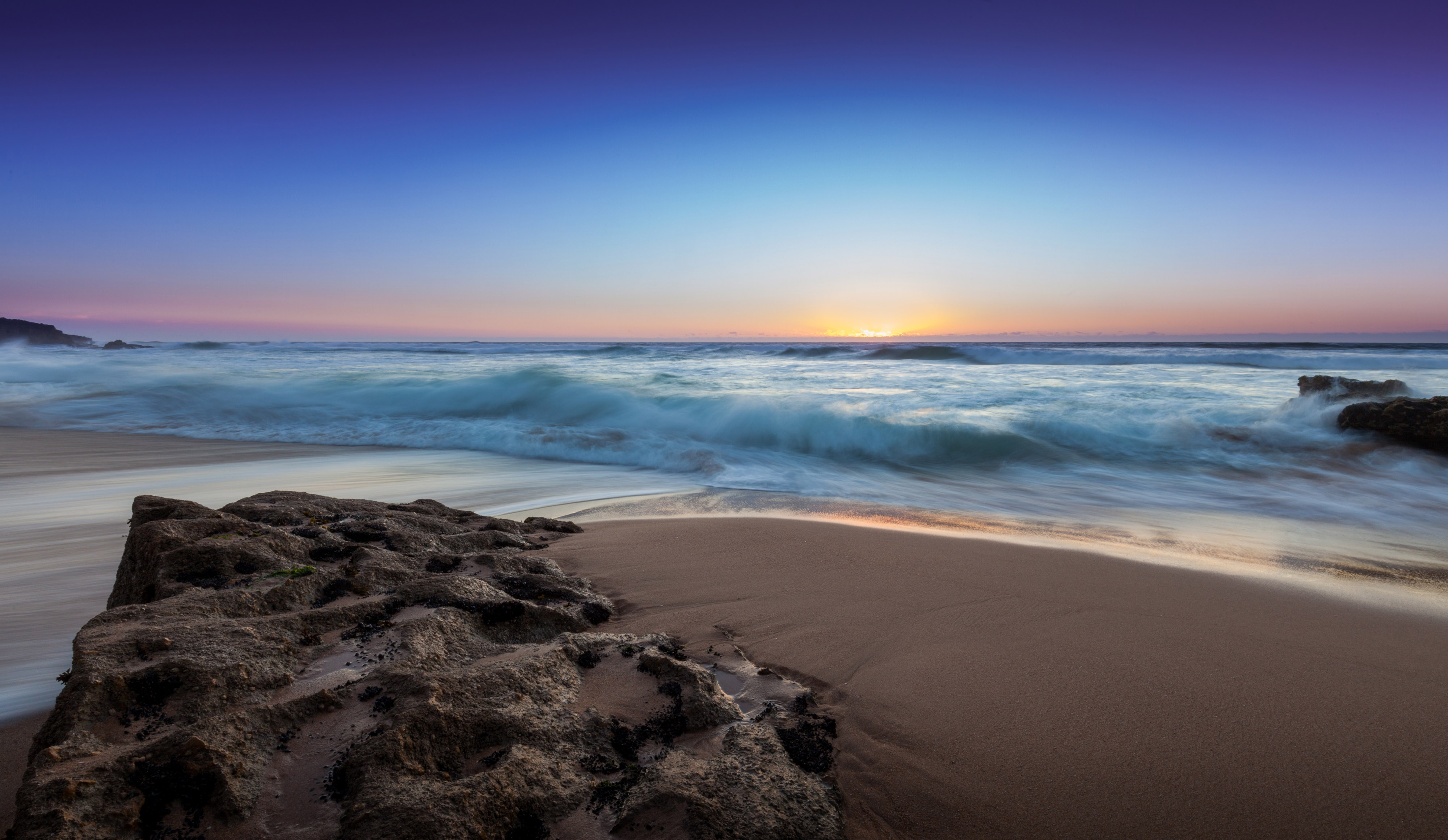 Praia do Guincho, Portugal - Manuel Inglez