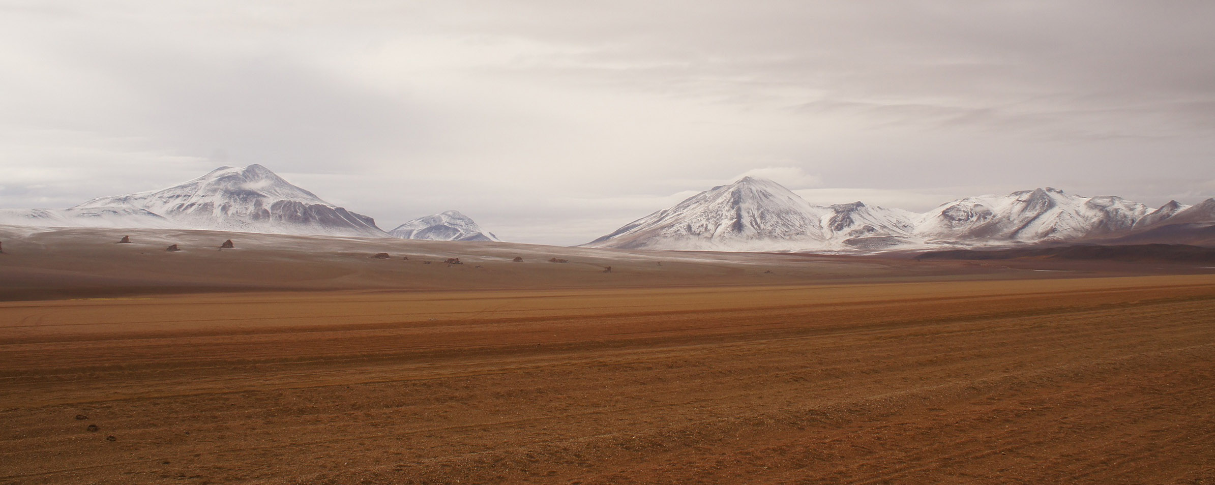 Salar de Uyuni, Uyuni, Bolivia - Indranil Roy