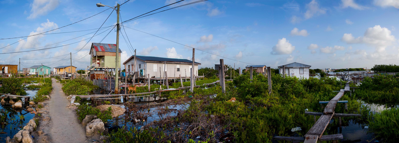 San Mateo, Belize - by Greg Westfall
