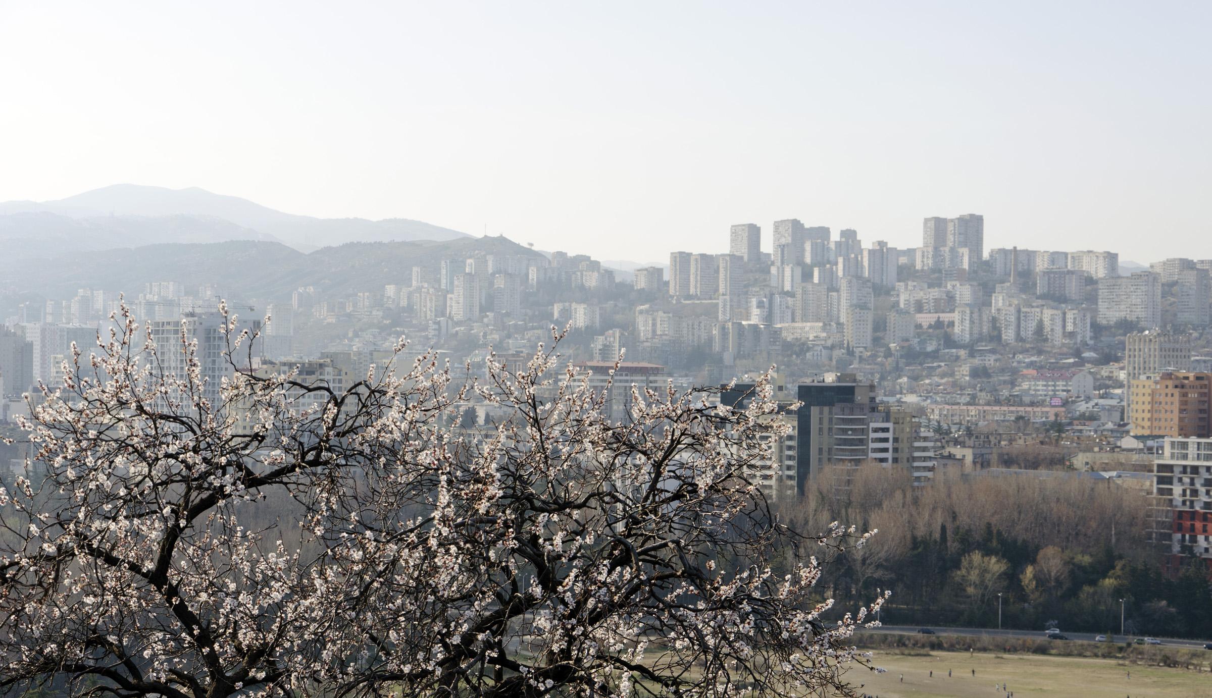 Tbilisi, Georgia - by Oleksandr Burlaka