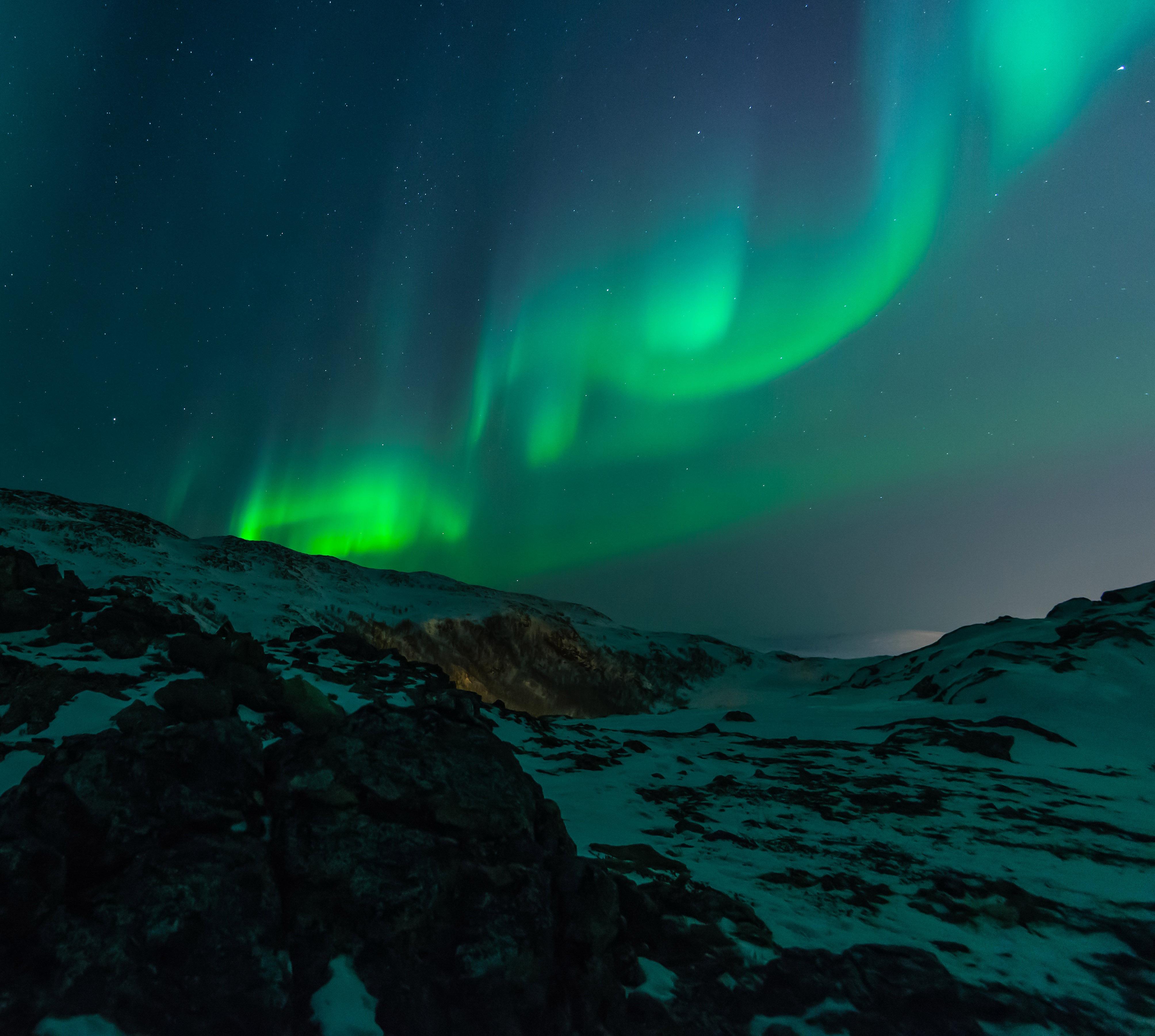 Tromsø, Norway - Marcelo Quinan