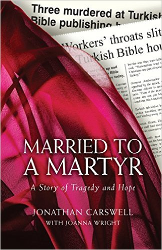 Married to a Martyr