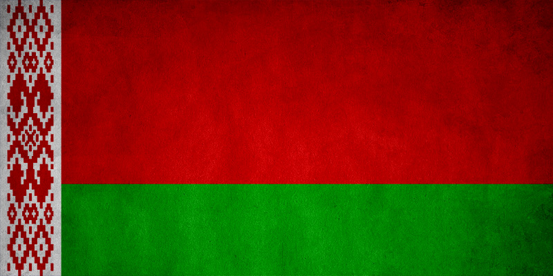Belarussian flag