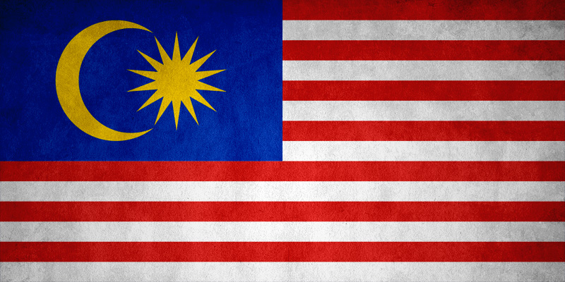 Malaysia flag