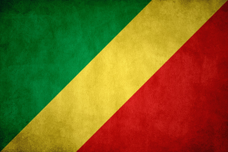 Republic of the Congo flag