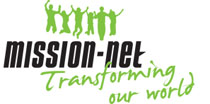 Mission-net logo