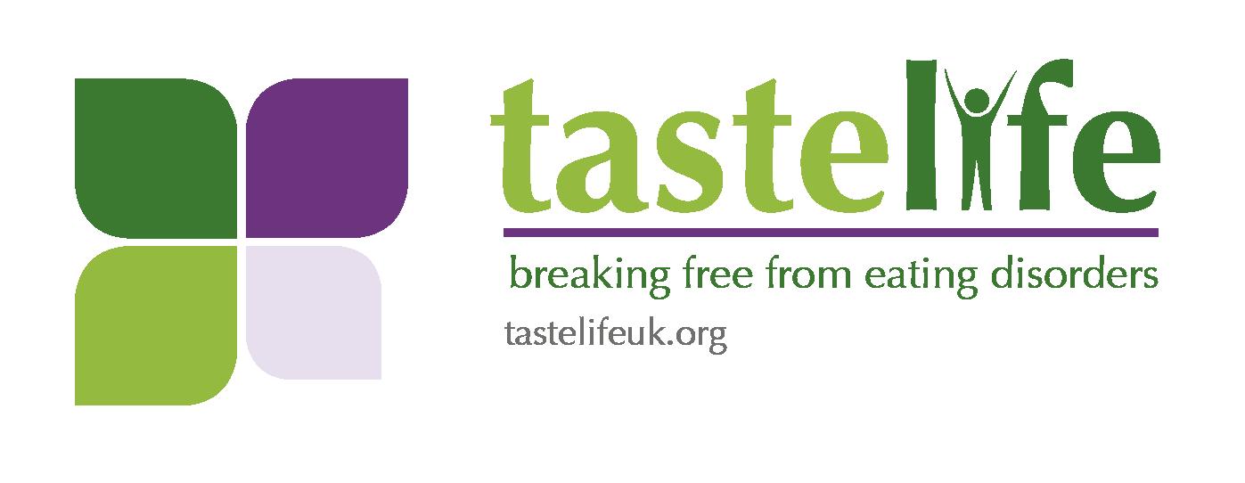 Taste life logo