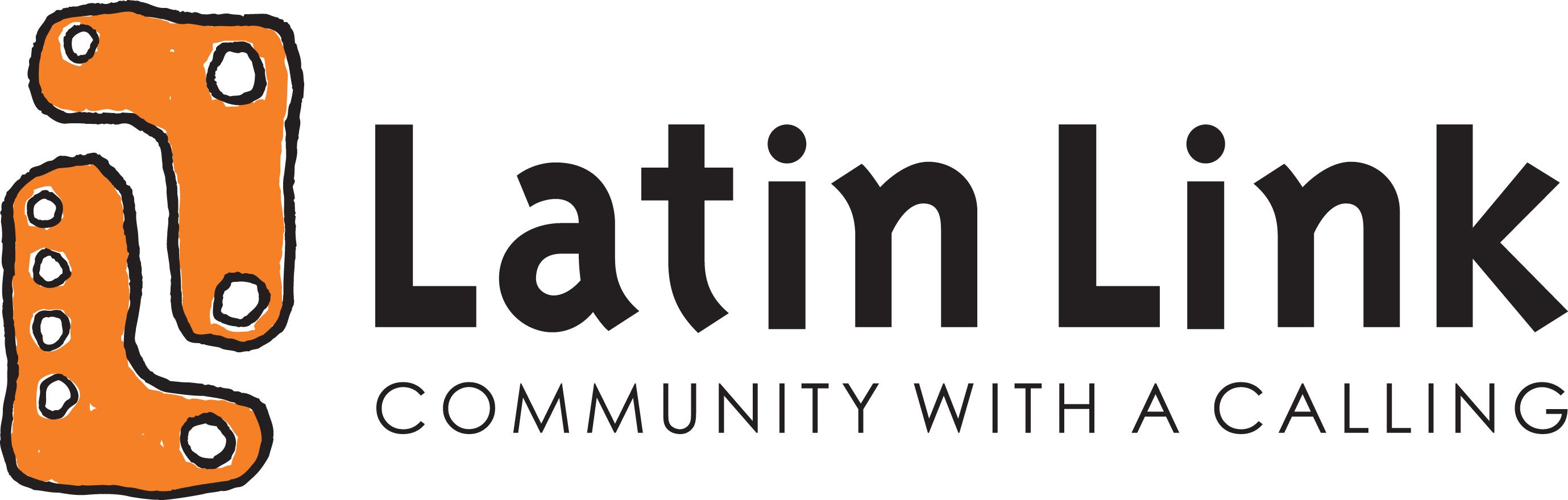 Latin Link logo