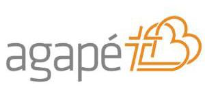 Agapé UK logo