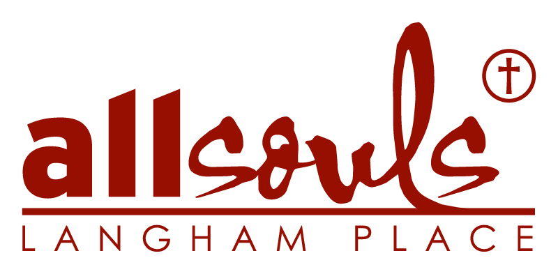 All Souls Langham Place logo
