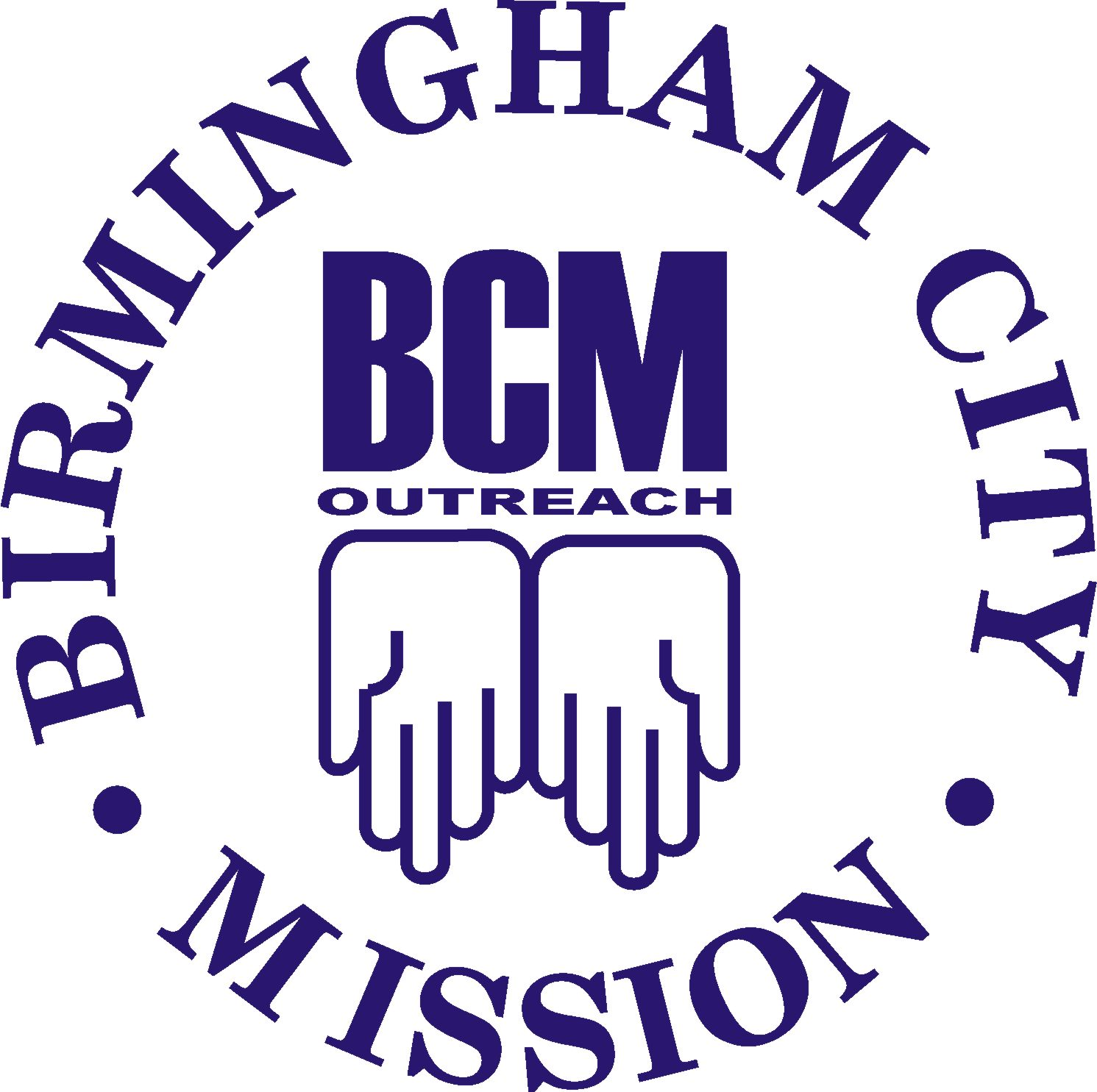 Birmingham City Mission, 'Proclaiming the Gospel ... Helping the needy'