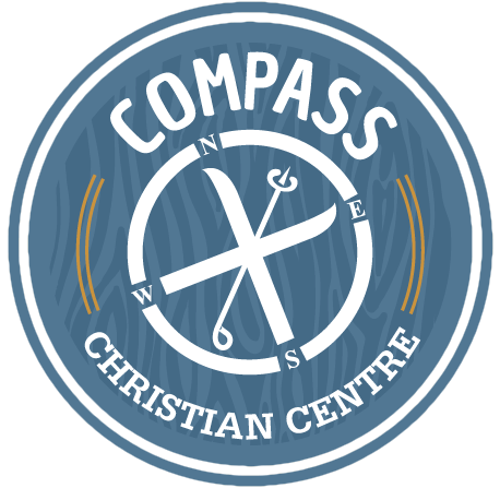 Compass Christian Centre logo