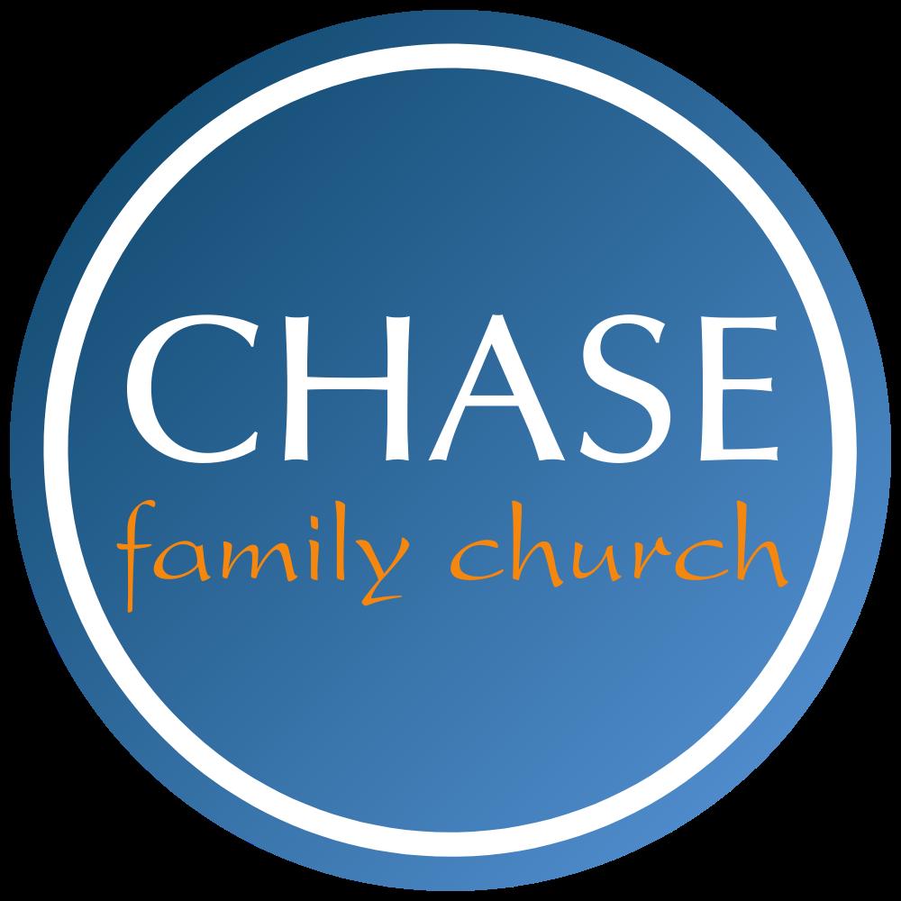 Chase Family Church Logo