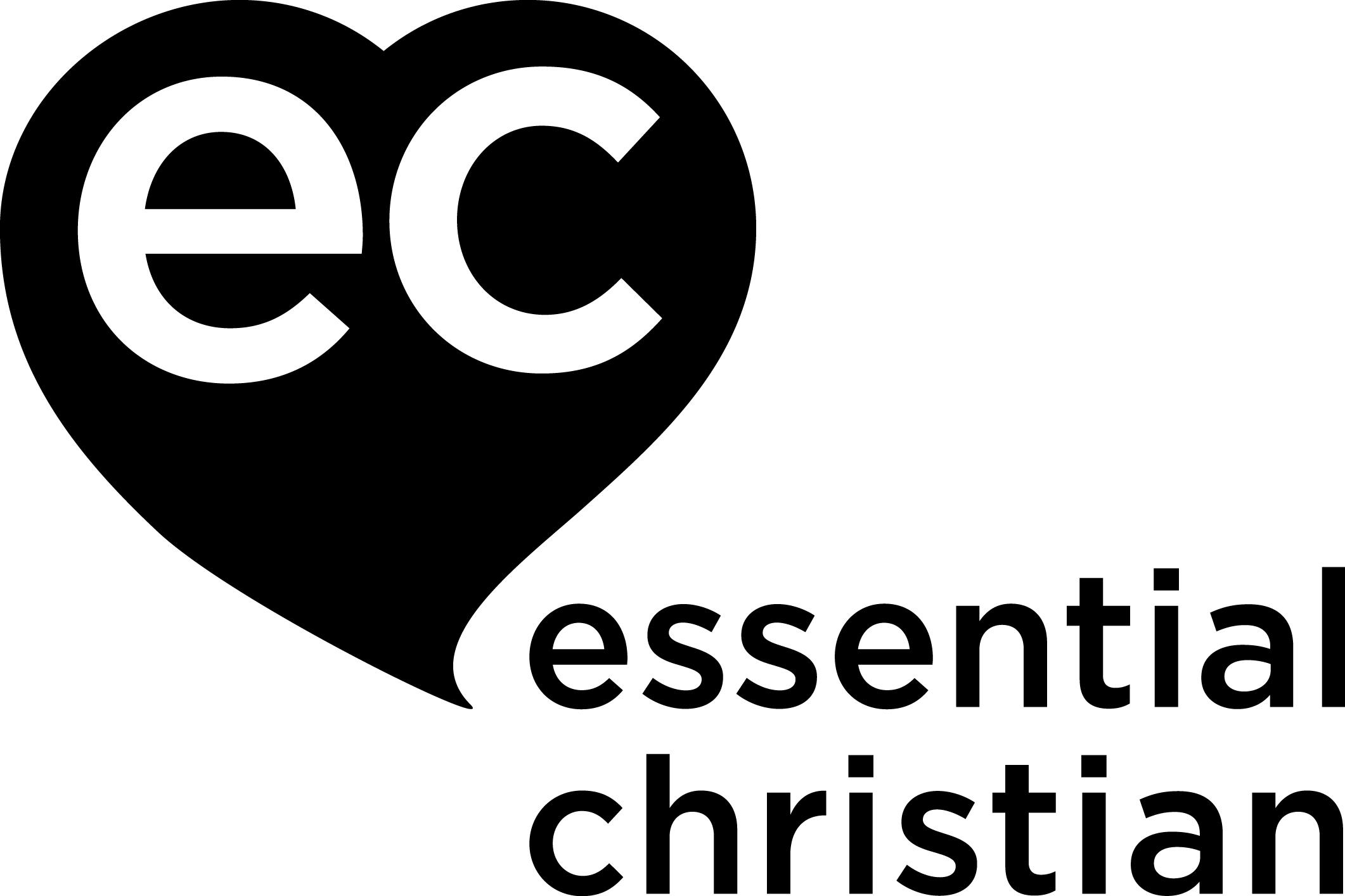 Essential Christian logo