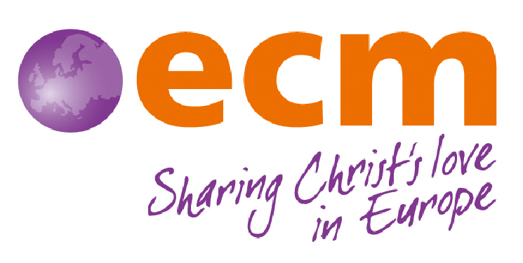 European Christian Mission logo