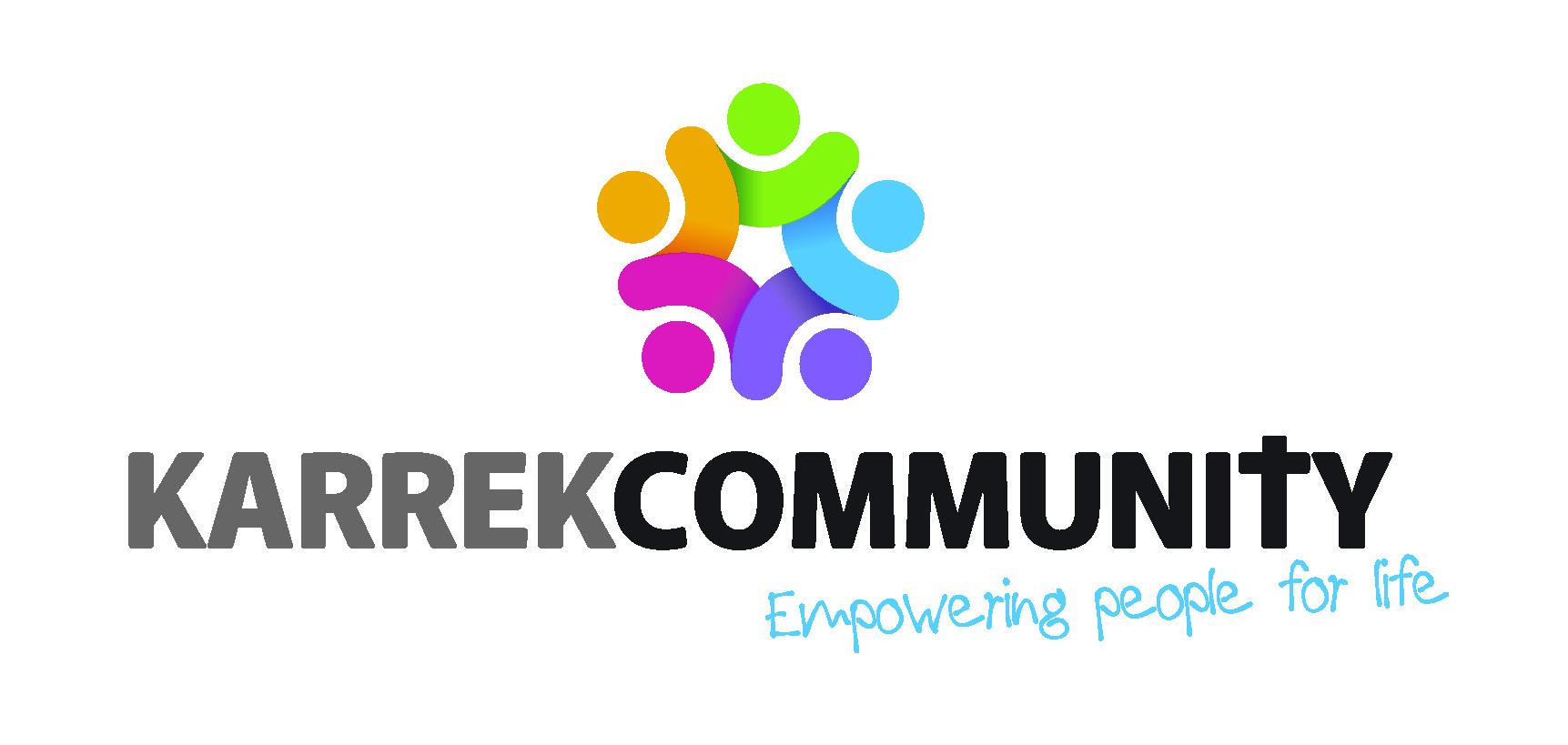 Karrek Community Empowering People for Life