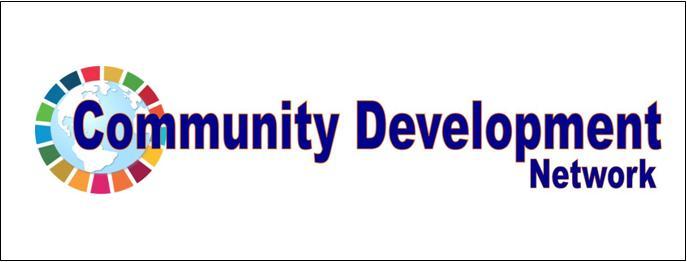Community Development Network Free Membership