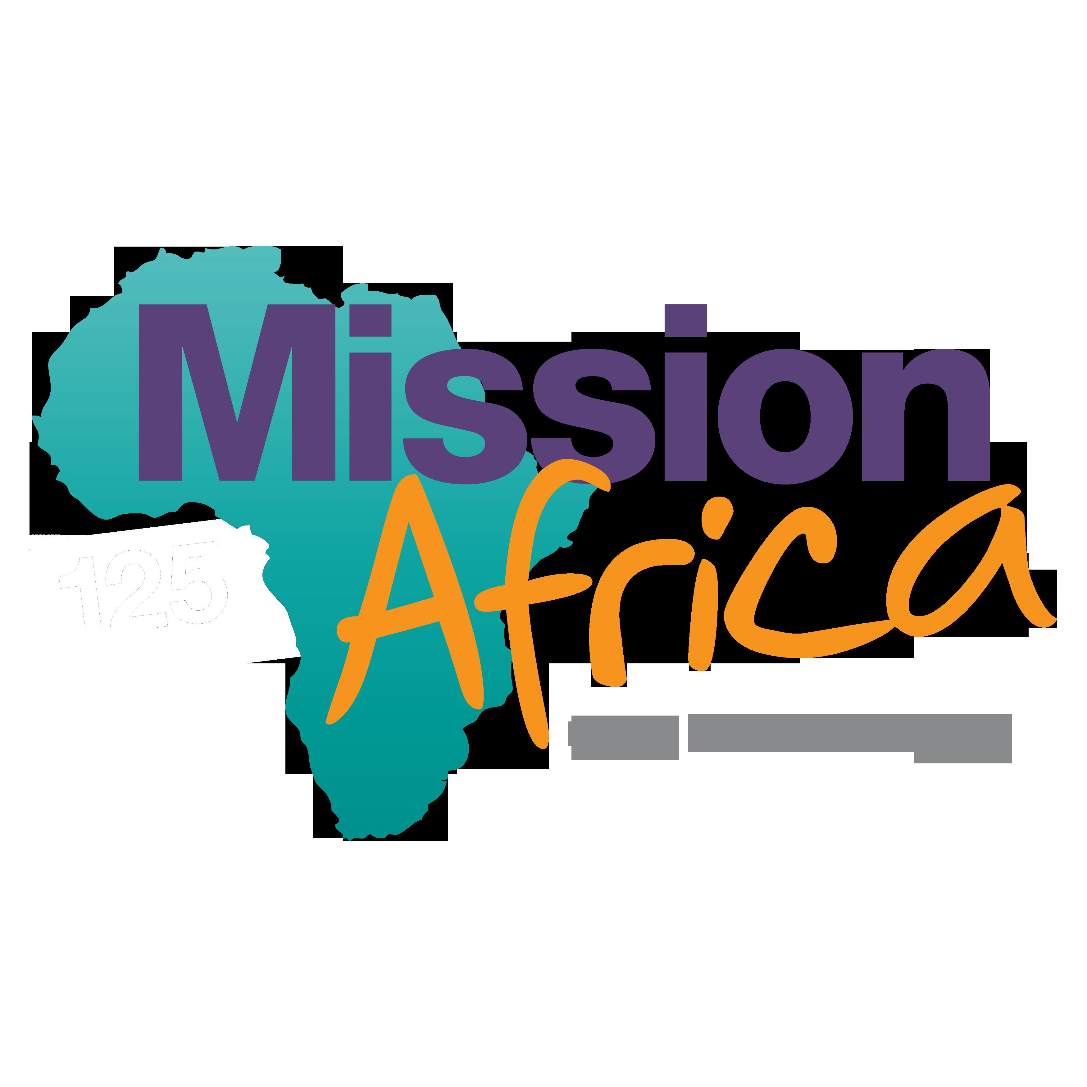 Mission Africa Logo