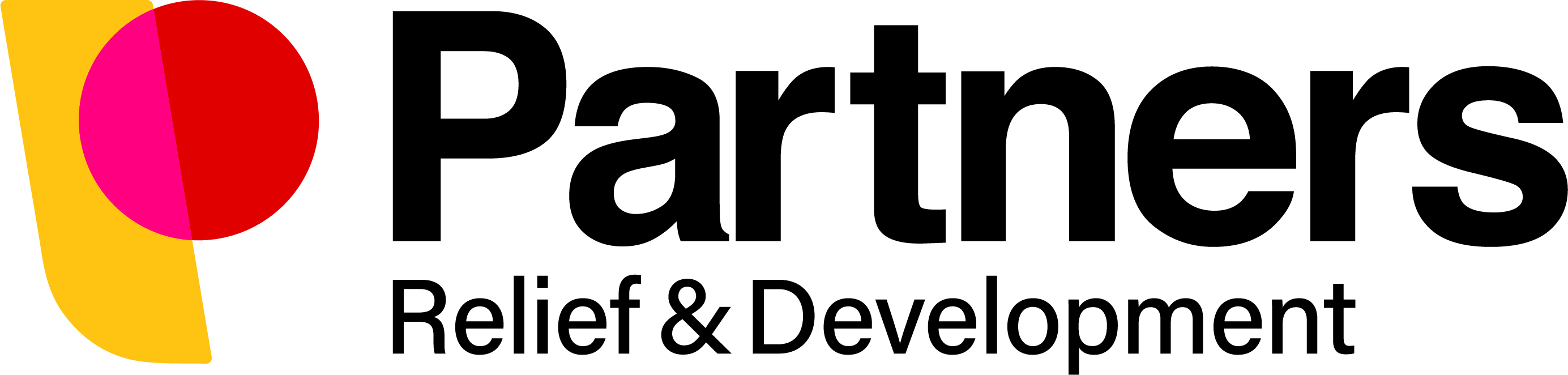 Partners Relief and Development logo