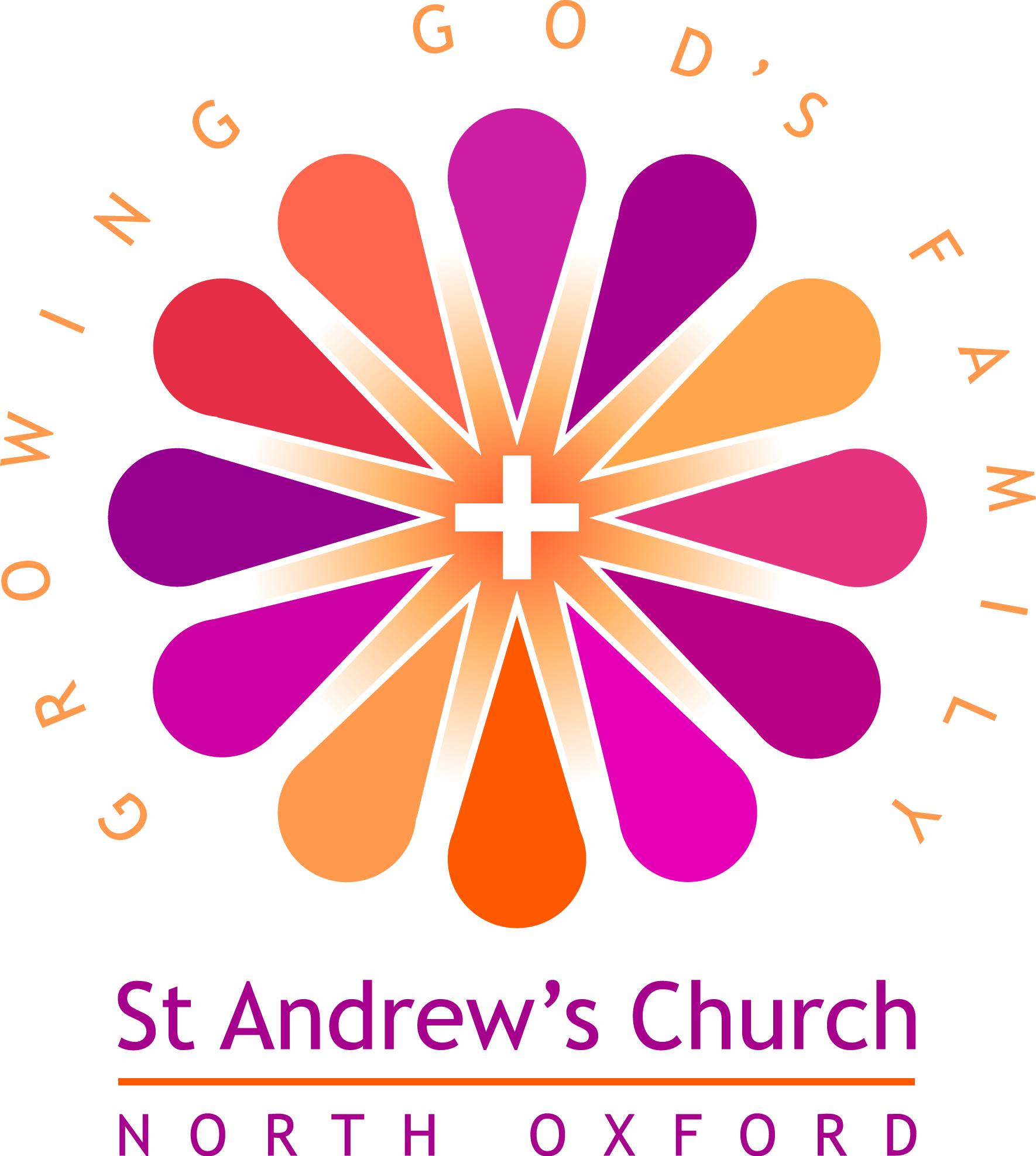 St Andrew's Church logo