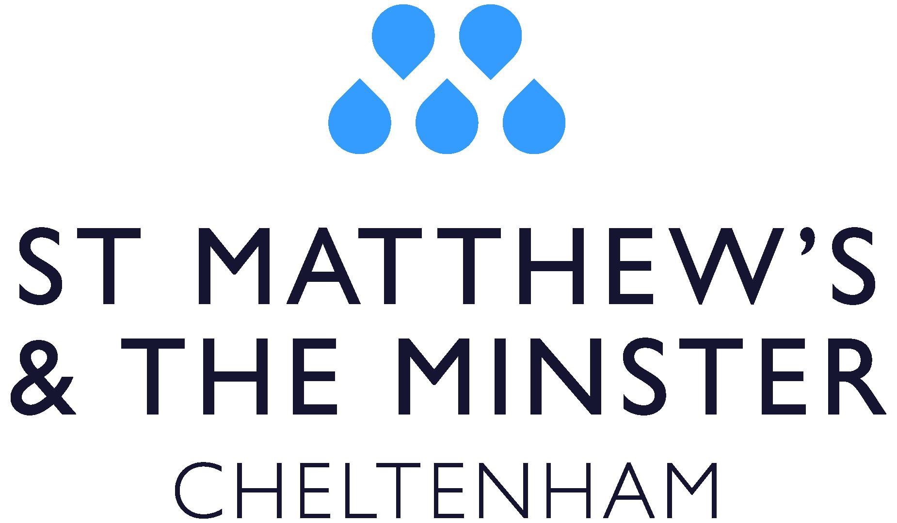 St Matthew's & The Minster, Cheltenham