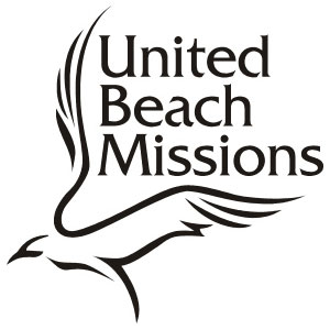 United Beach Missions logo