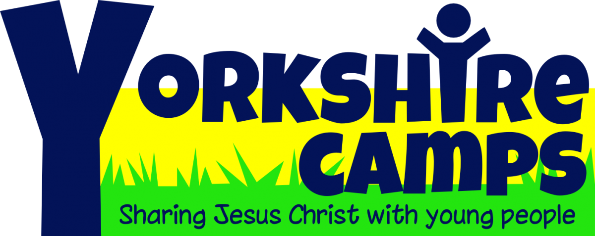 Yorkshire Camps logo