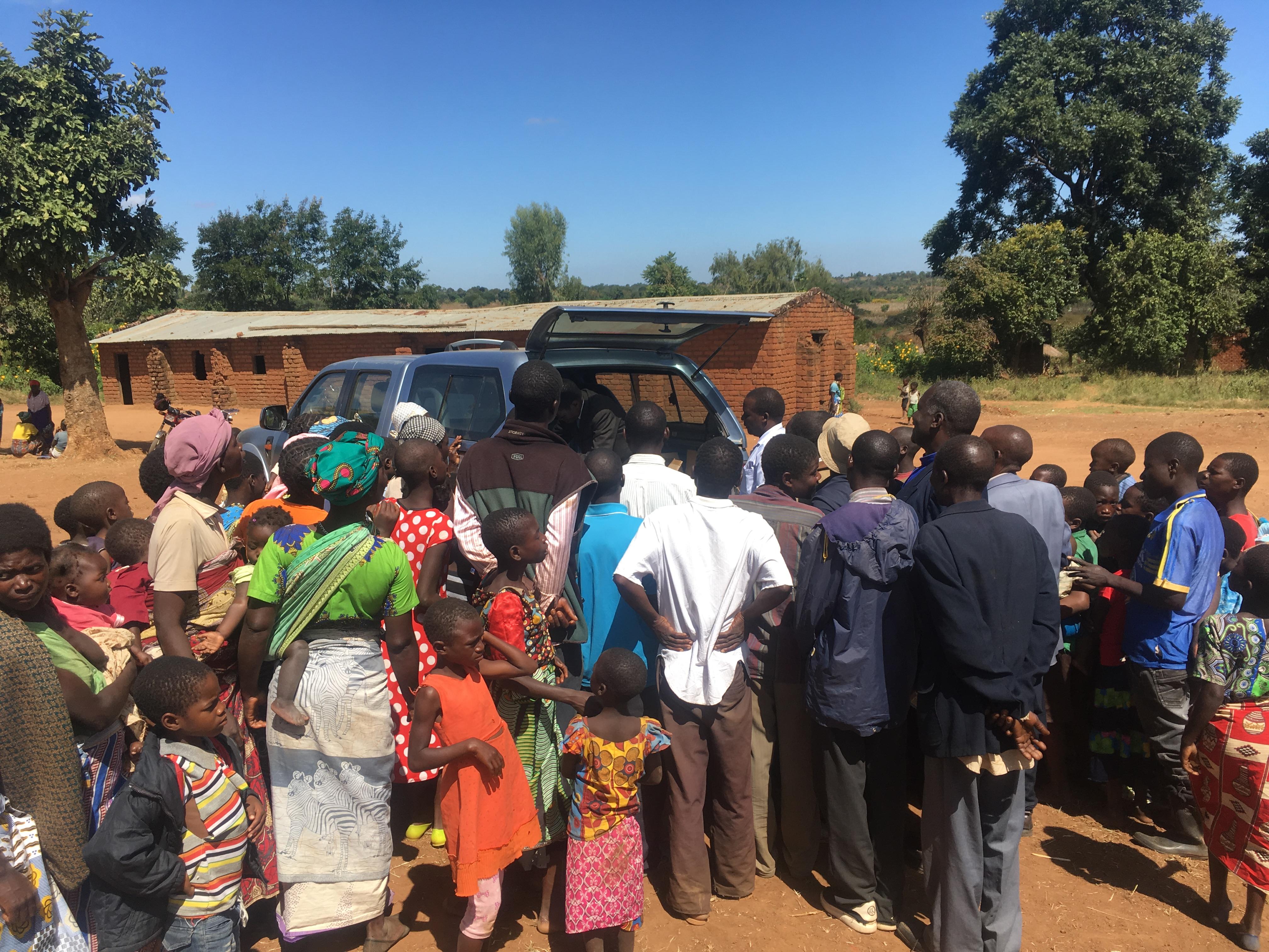 Malawi | World Prayer News