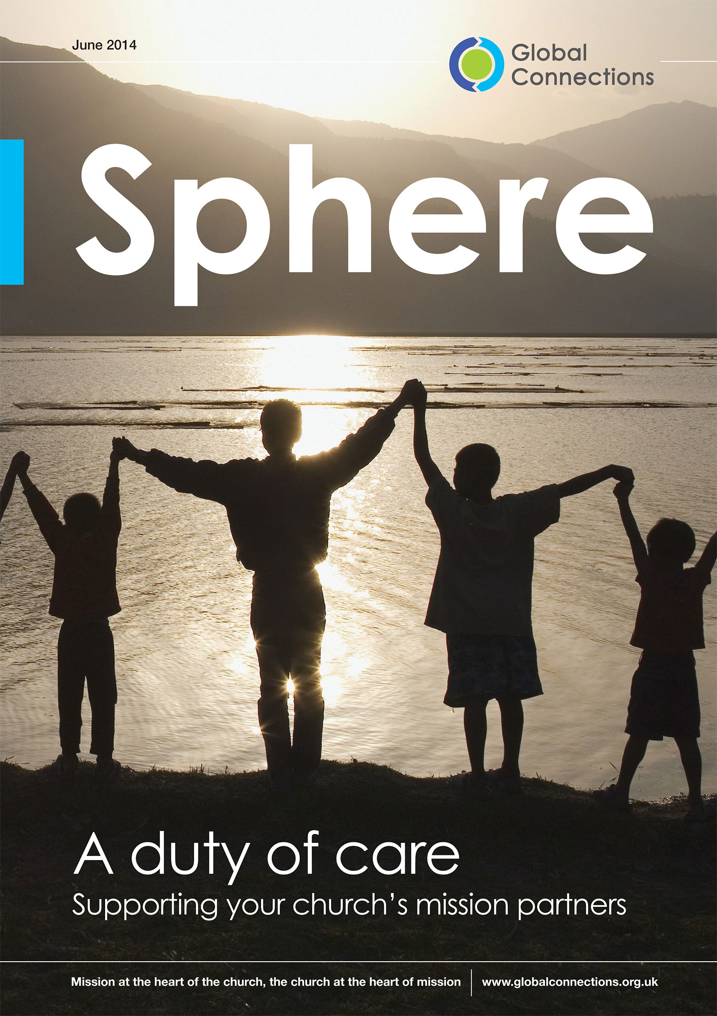 Sphere - A duty of care