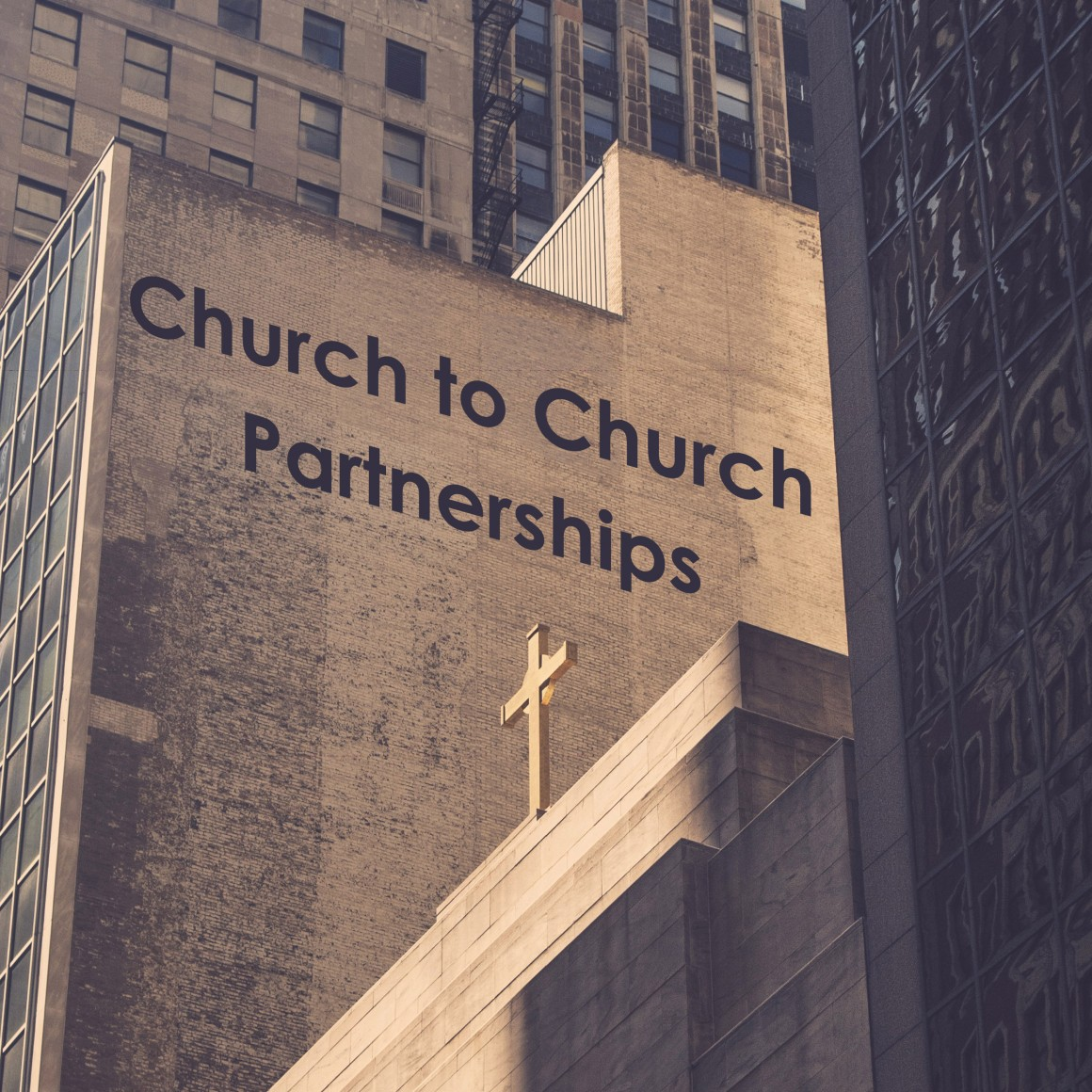 Code of Best Practice for Church to Church Partnerships | Global