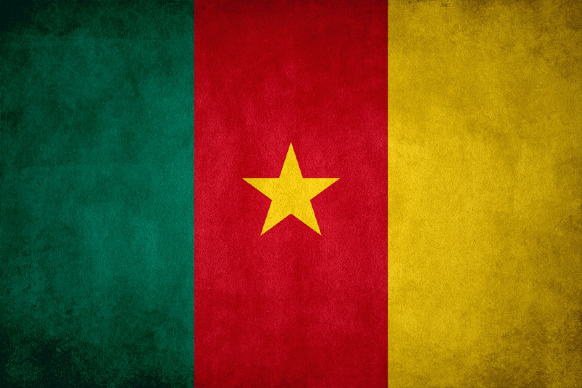 Catholic World News >> Cameroon   World Prayer News