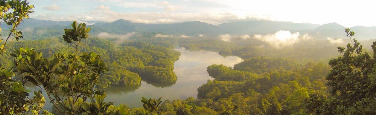 Balok, Malaysia - Eutah Mizushima