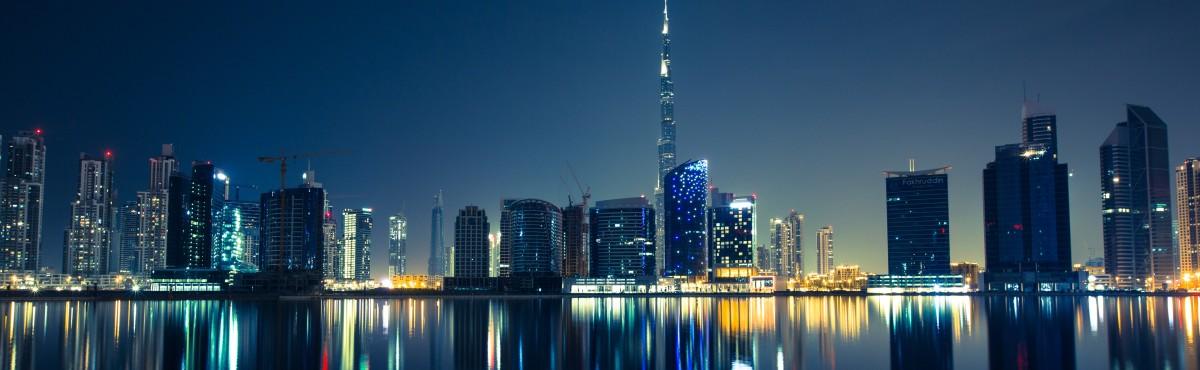 Downtown Dubai, Dubai, United Arab Emirates - Robert Bock