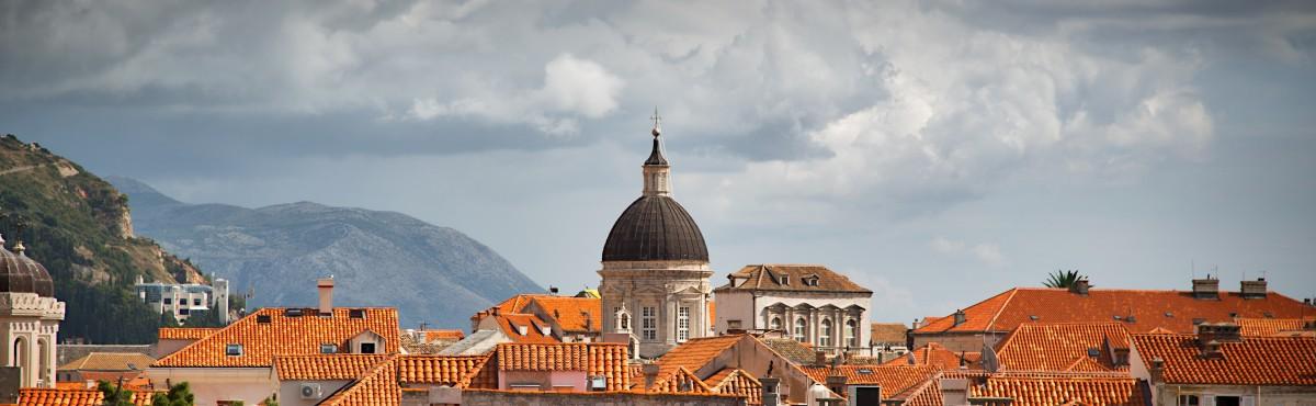 Dubrovnik, Croatia - Jonathan Smith